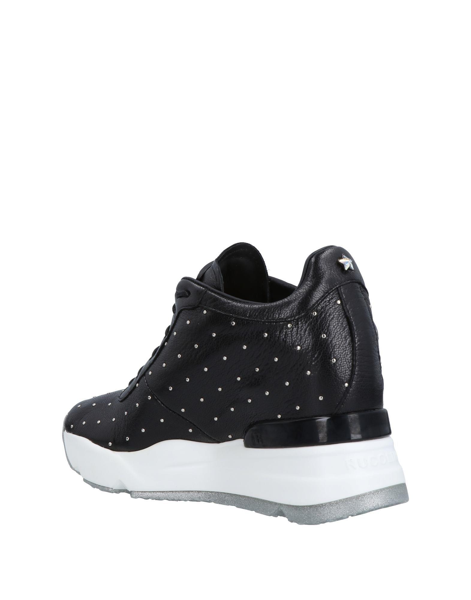 Stilvolle Sneakers billige Schuhe Ruco Line Sneakers Stilvolle Damen  11492142IV 43112f