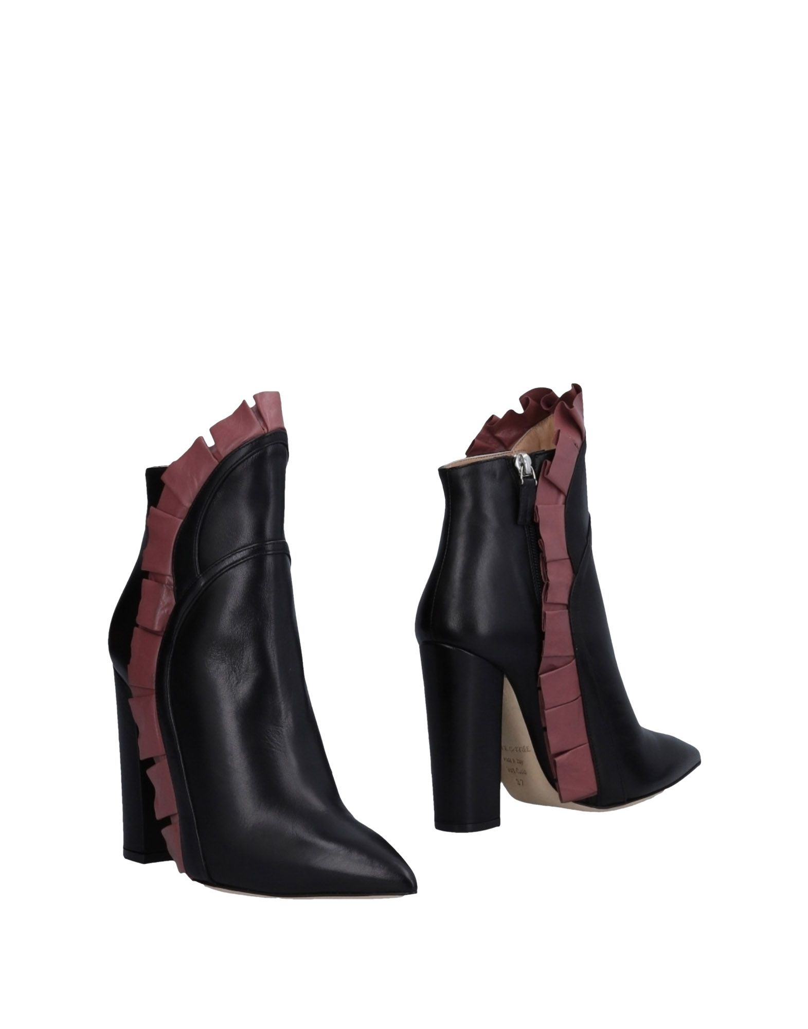 Racine Carrée Stiefelette Damen  11492143JWGünstige gut aussehende Schuhe