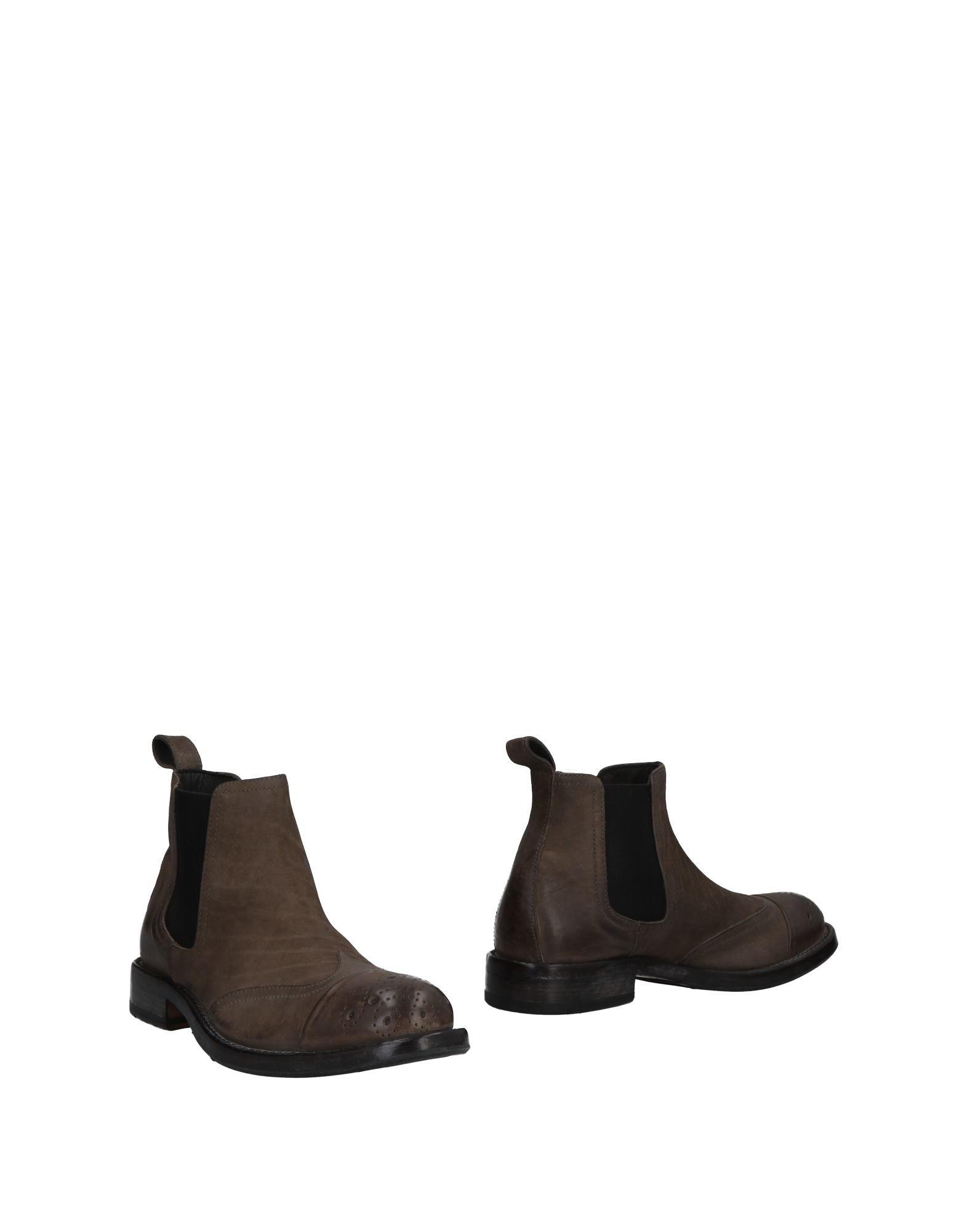 Moma Stiefelette Herren  11492145IV Gute Qualität beliebte Schuhe