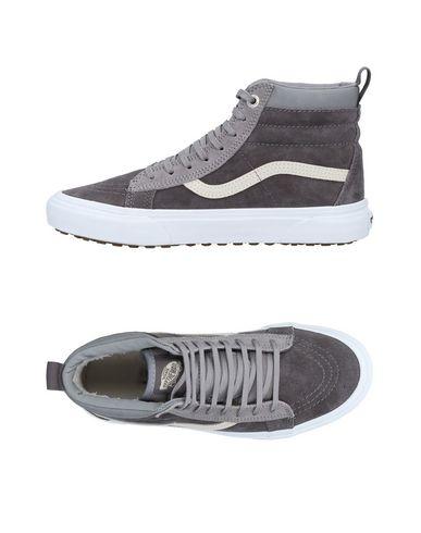 Descuento Descuento Descuento por tiempo limitado Zapatillas Vans Mujer - Zapatillas Vans - 11492154VW Azul oscuro eed447