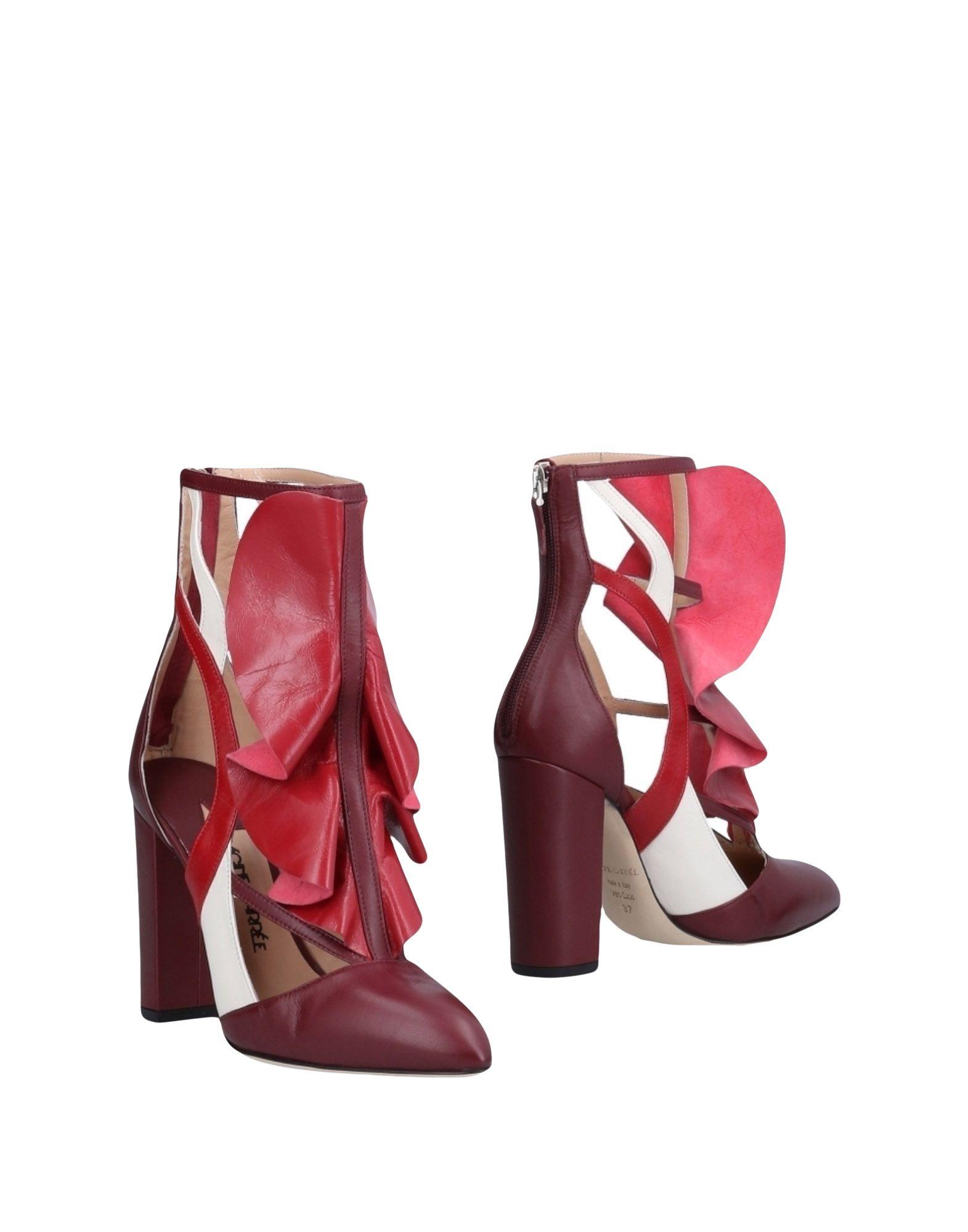Racine Carrée Stiefelette Damen  11492156TKGünstige gut aussehende Schuhe
