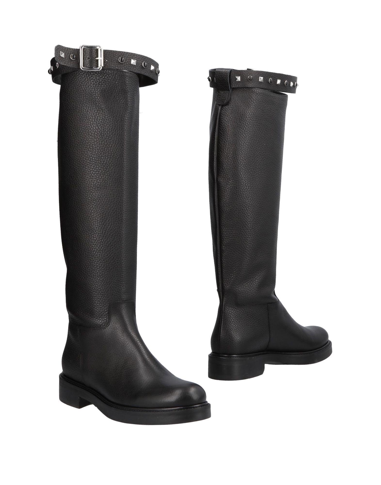 Porta Borsari Stiefel Damen  11492162RP Neue Schuhe