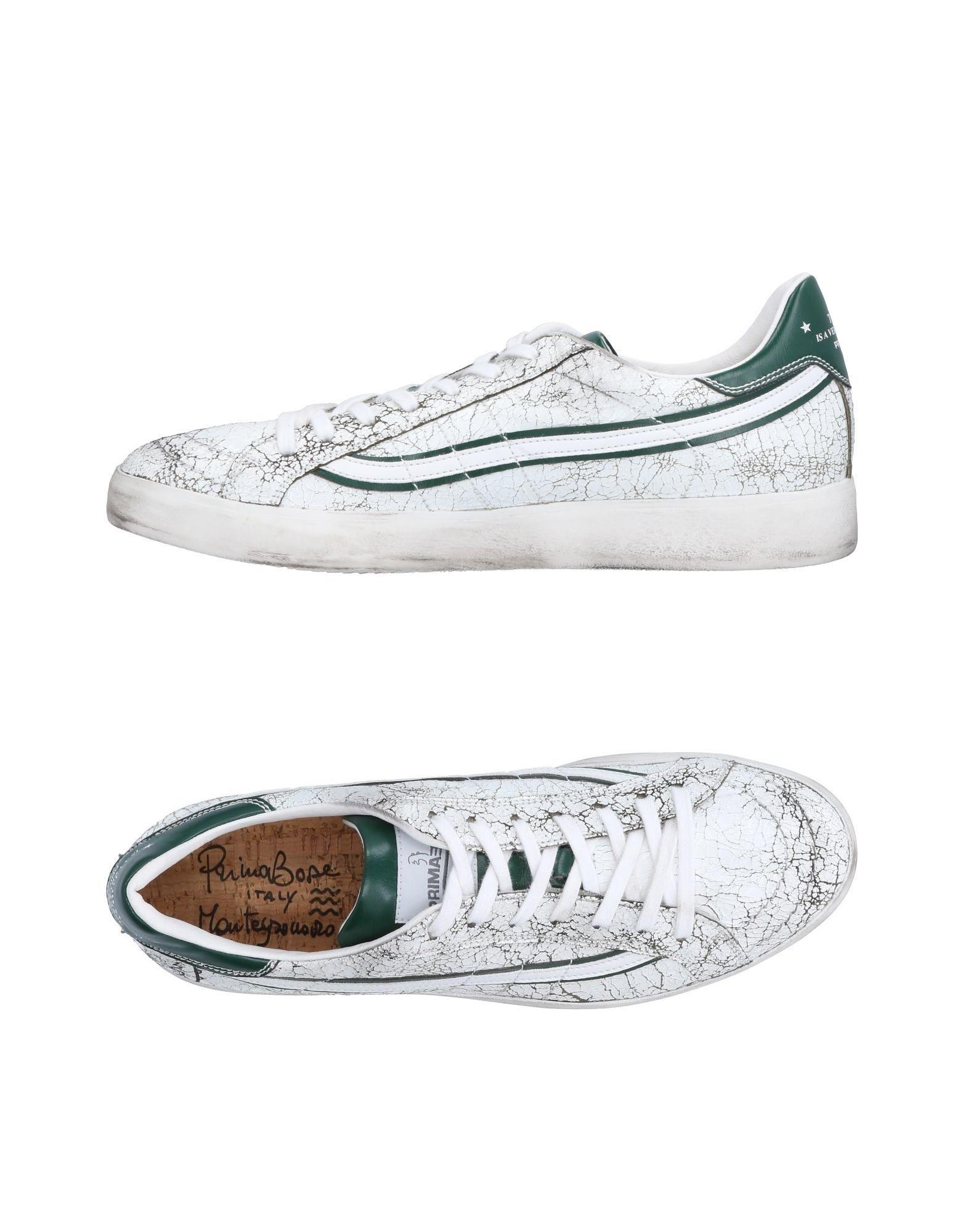 Rabatt echte Schuhe Herren Primabase Sneakers Herren Schuhe  11492164IU bf0aa8
