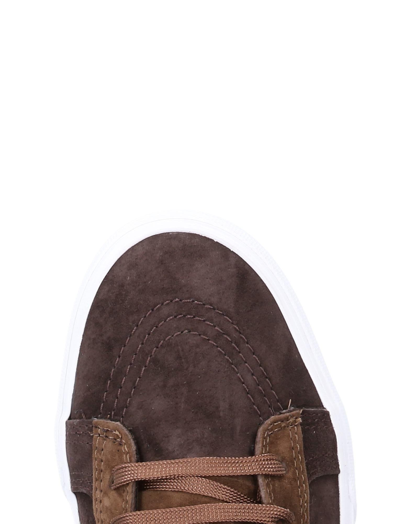 Vans Heiße Sneakers Herren  11492165DE Heiße Vans Schuhe 3f07be