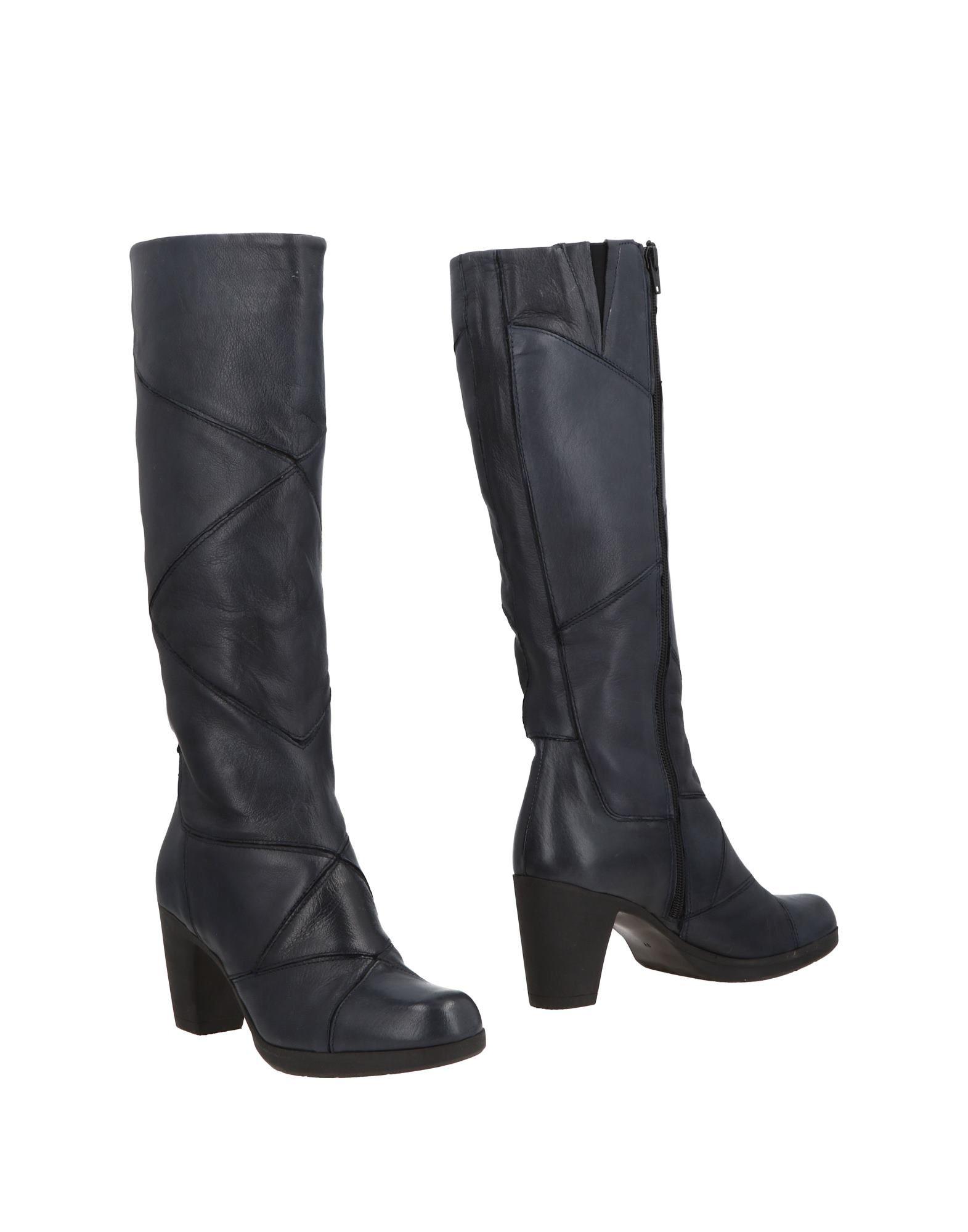 Khrio' Stiefel Damen  Qualität 11492169NI Gute Qualität  beliebte Schuhe 07e222
