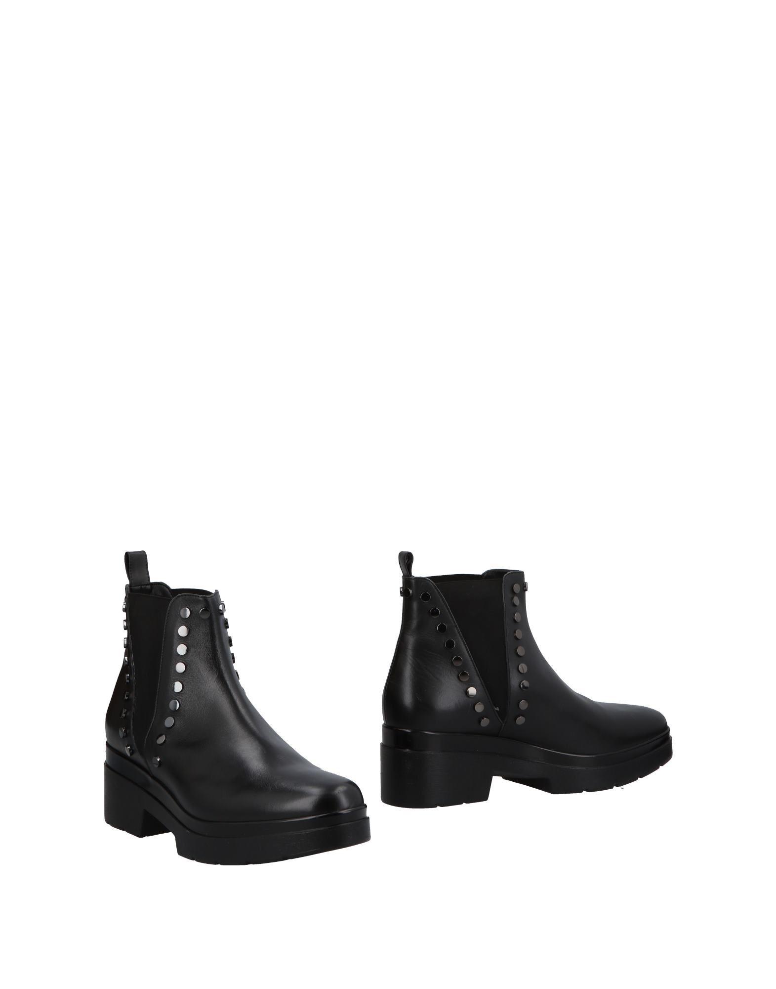 Gut um billige Damen Schuhe zu tragenAlbano Chelsea Boots Damen billige  11492172GE 2d80a5