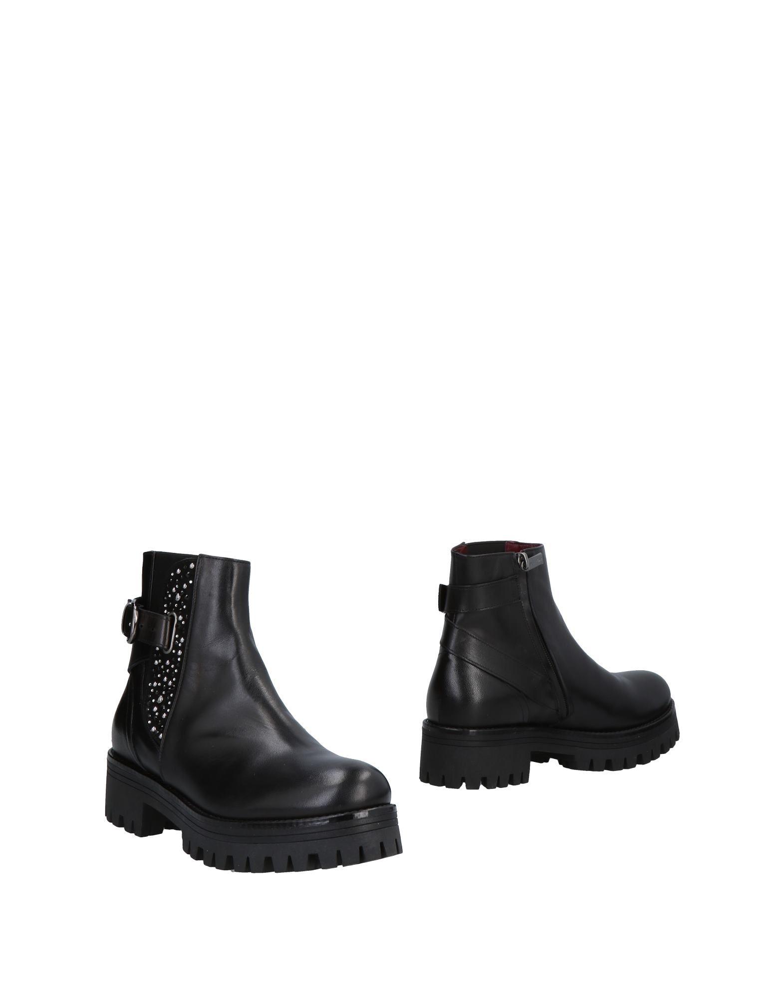Bottine Loretta Pettinari Femme - Bottines Loretta Pettinari Noir Nouvelles chaussures pour hommes et femmes, remise limitée dans le temps