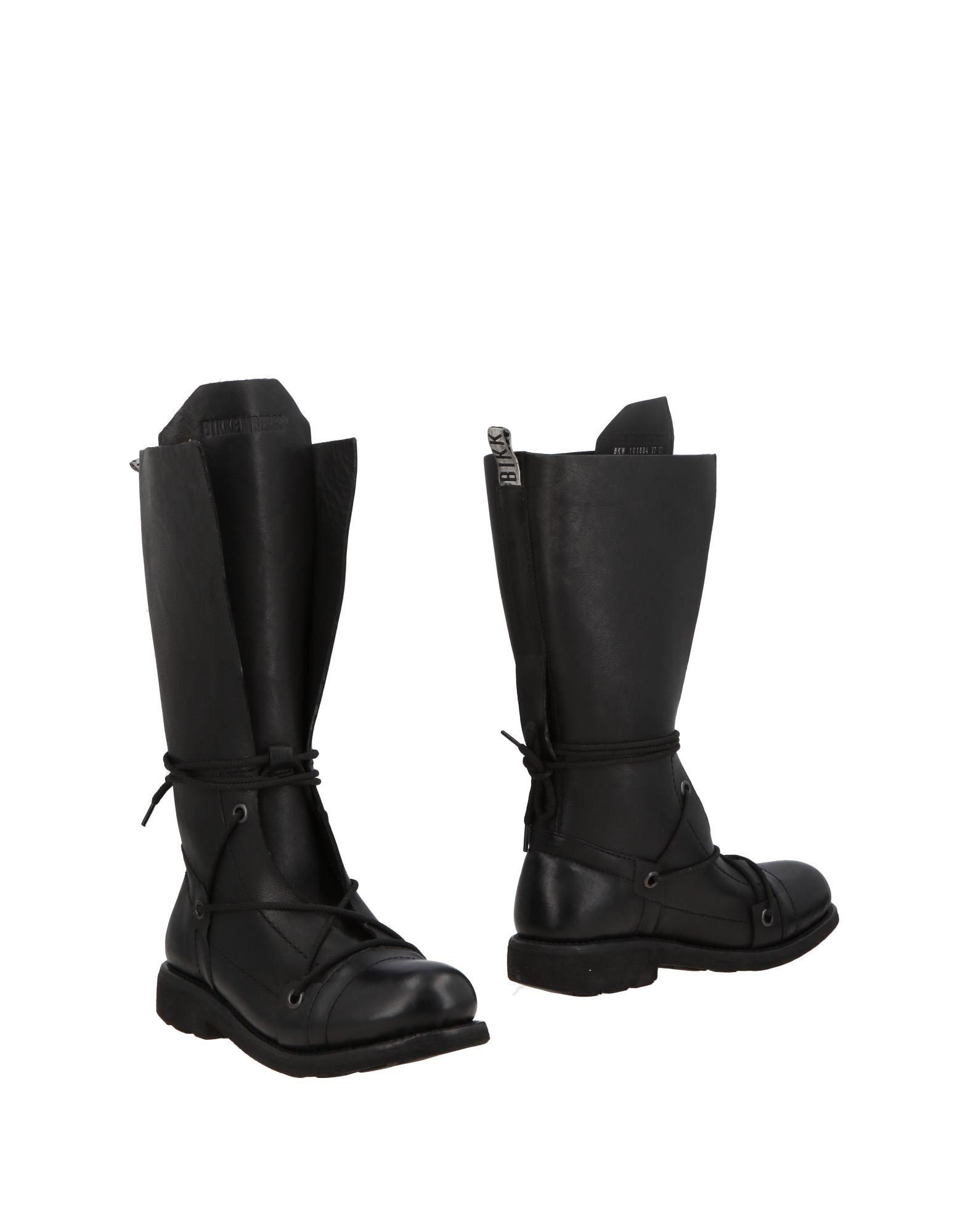 Bikkembergs Stiefel Damen  strapazierfähige 11492177HHGut aussehende strapazierfähige  Schuhe 63e143
