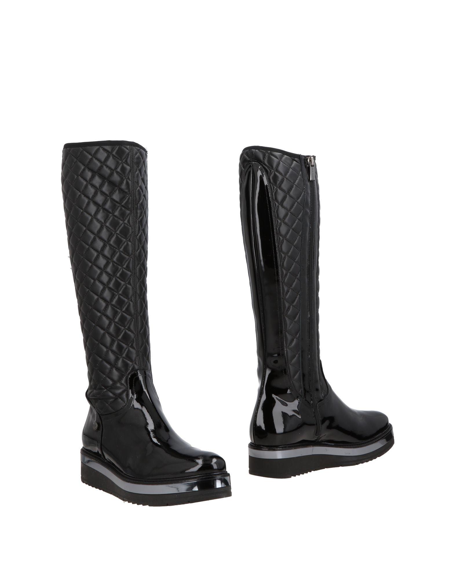 Rabatt Schuhe Loretta Pettinari Stiefel Damen  11492182MB