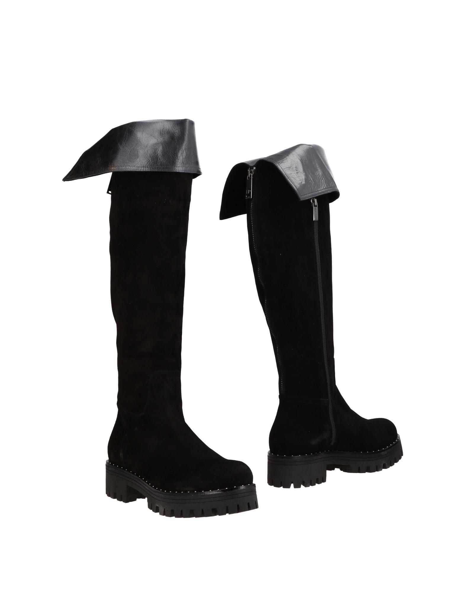 Rabatt Schuhe Loretta Pettinari Stiefel Damen  11492186EC
