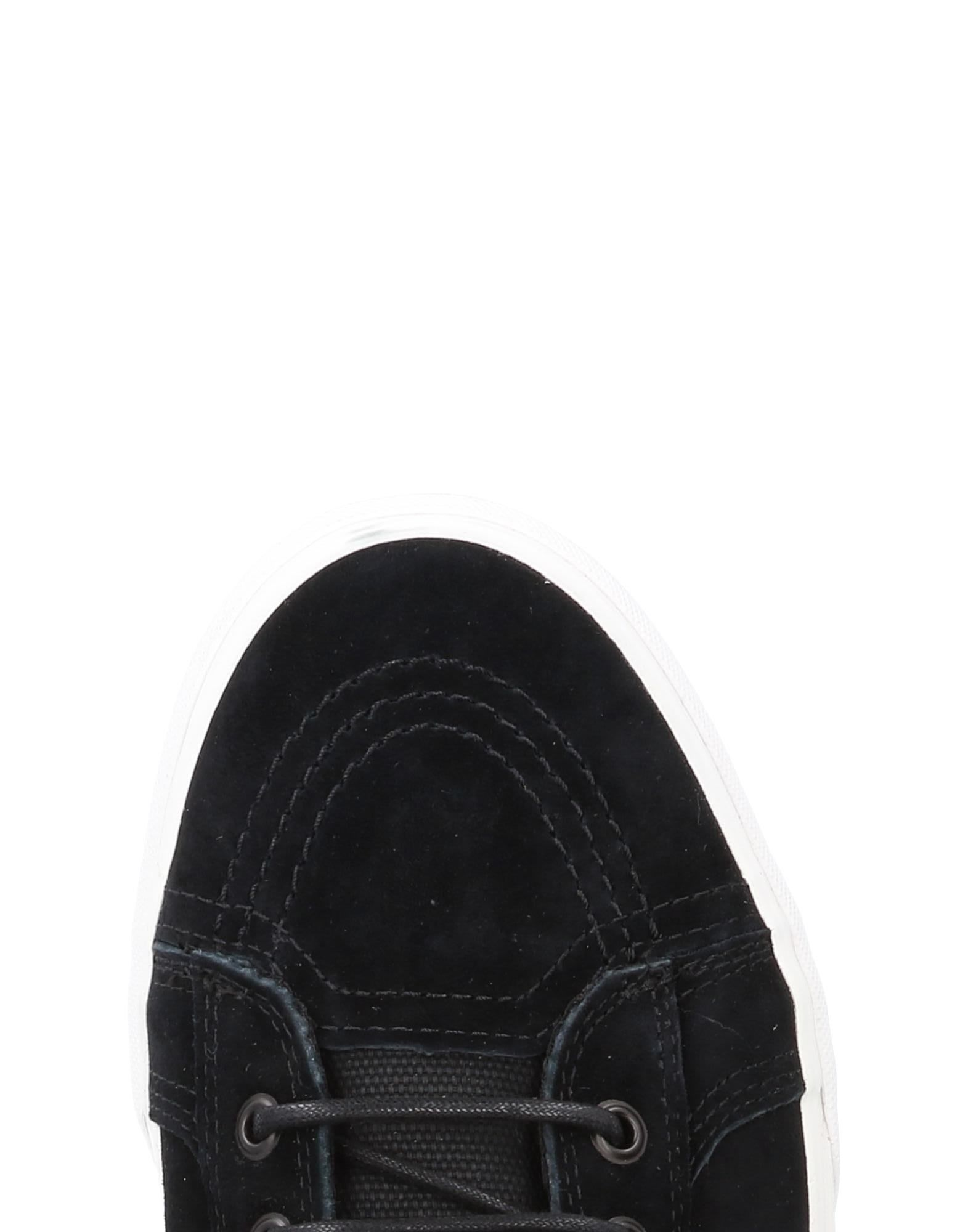 Rabatt echte Schuhe Vans Sneakers Herren  11492189DK