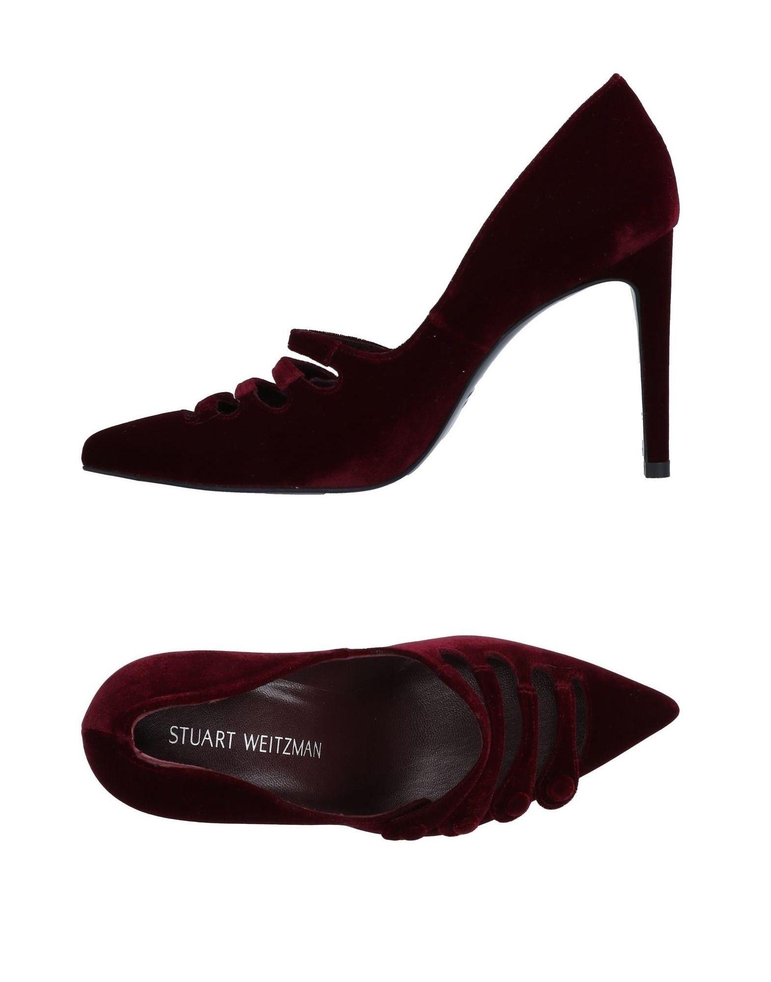 Stuart Stuart Stuart Weitzman Pumps Damen  11492195MU Beliebte Schuhe 9dd729