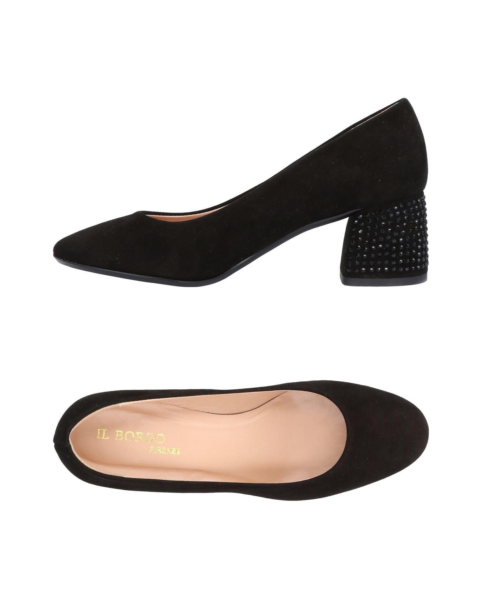 Il Borgo 11492201TR Firenze Pumps Damen  11492201TR Borgo Gute Qualität beliebte Schuhe 3c71f3