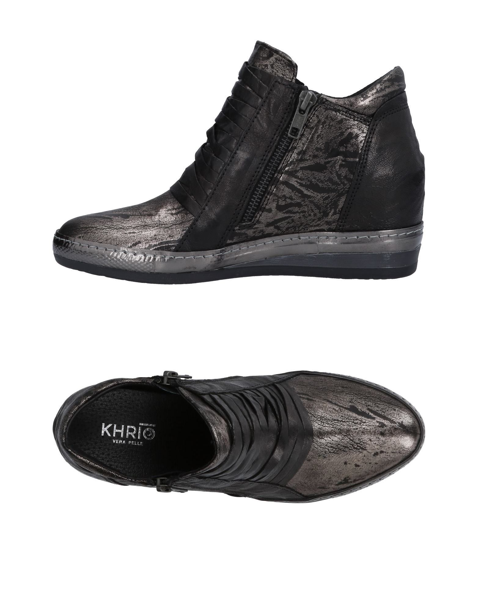 Khrio' Sneakers - - - Women Khrio' Sneakers online on  United Kingdom - 11492204QF 664258