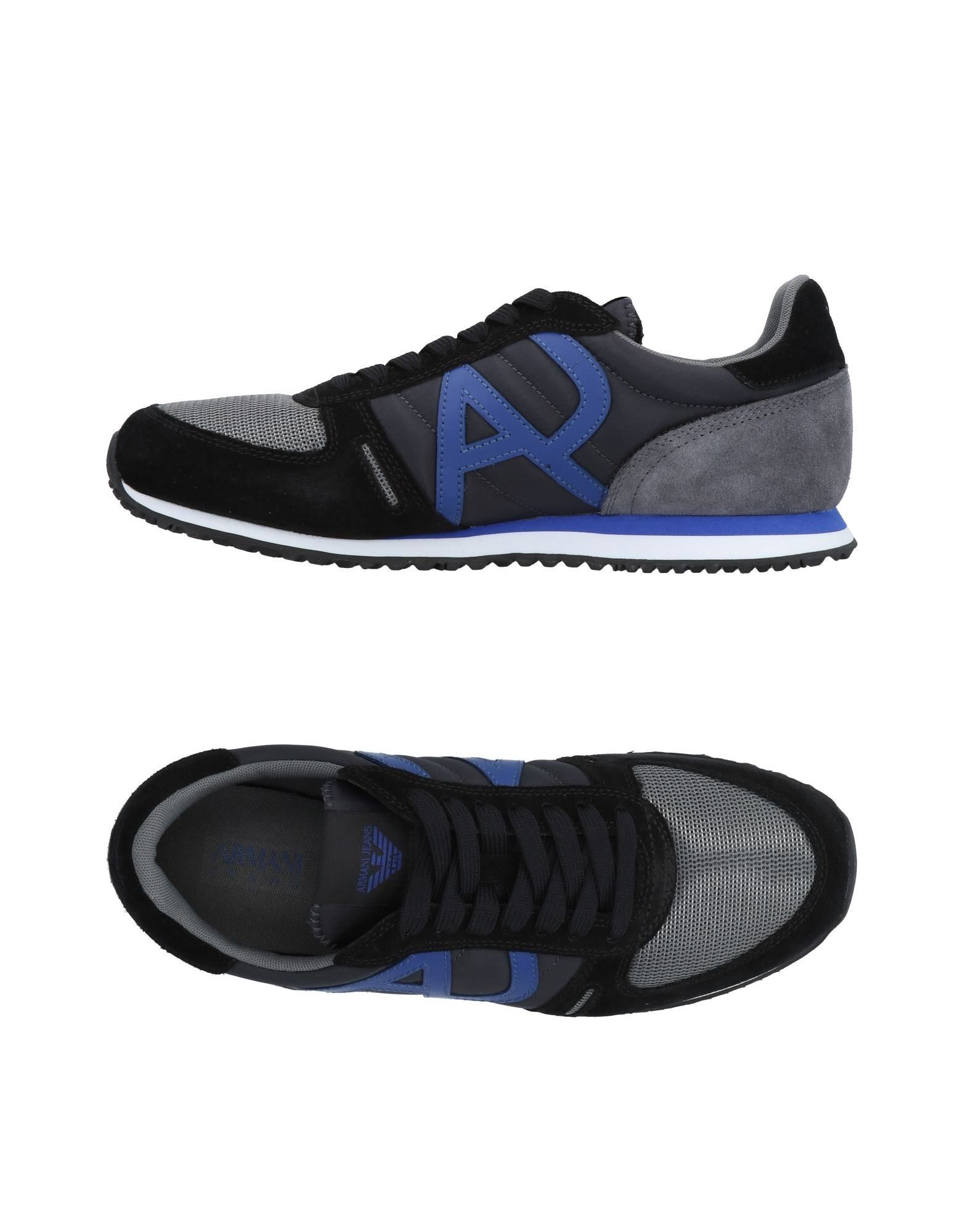 Sneakers Armani Jeans Uomo - 11492206BQ 11492206BQ - ace123