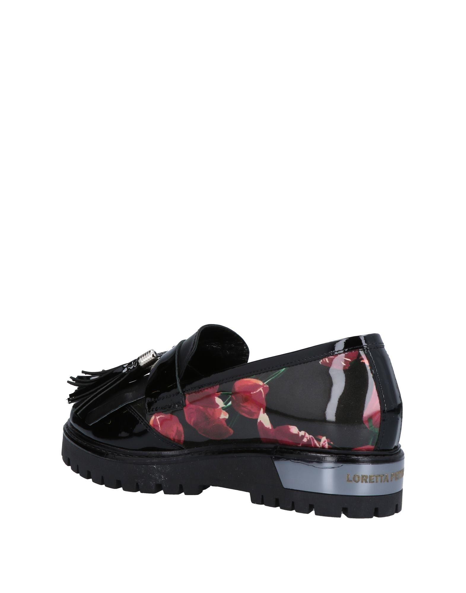 Loretta Schuhe Pettinari Mokassins Damen  11492208HTGut aussehende strapazierfähige Schuhe Loretta f6914d