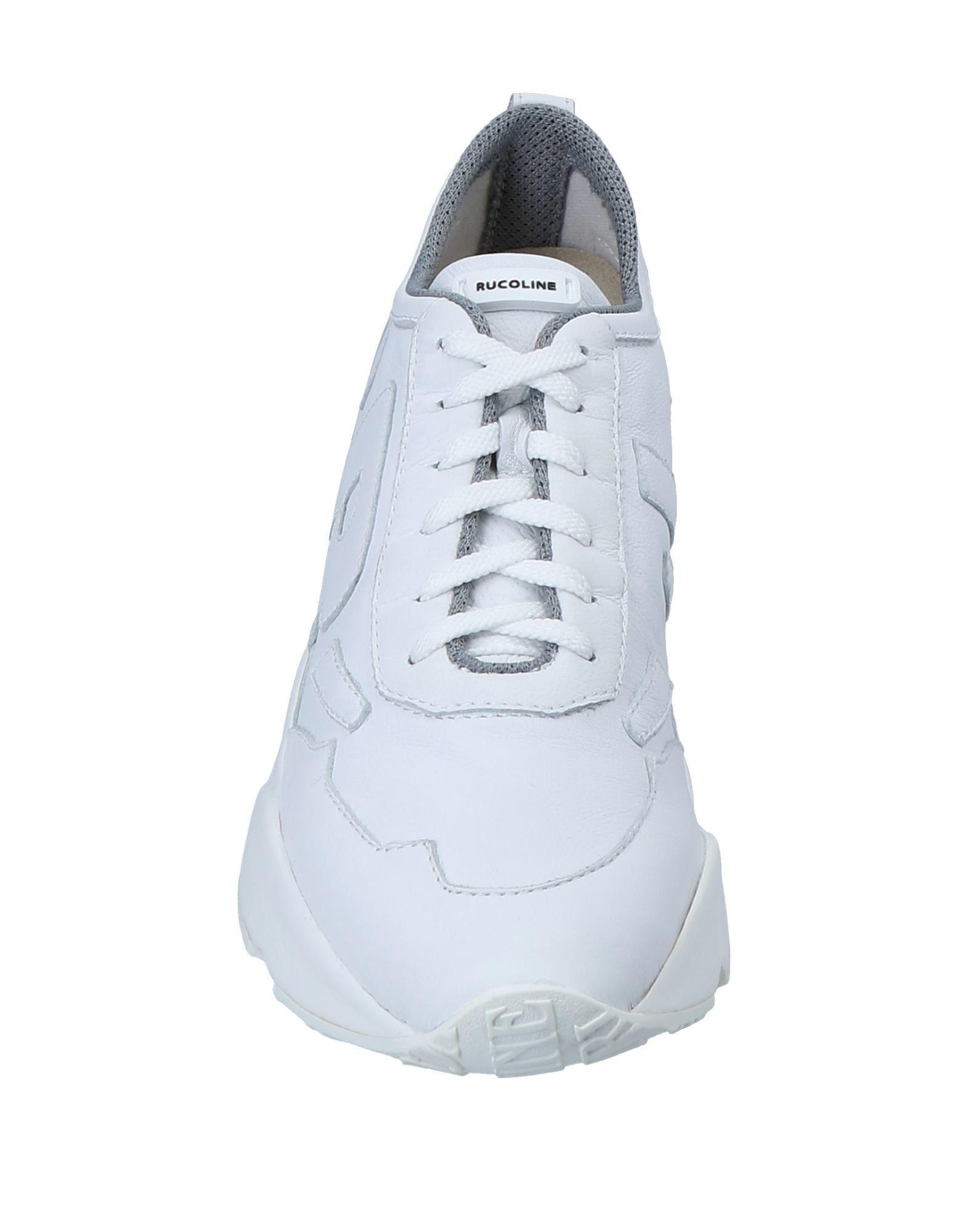 Gut um billige Schuhe zu  tragenRuco Line Sneakers Damen  zu 11492210UH 9777ec
