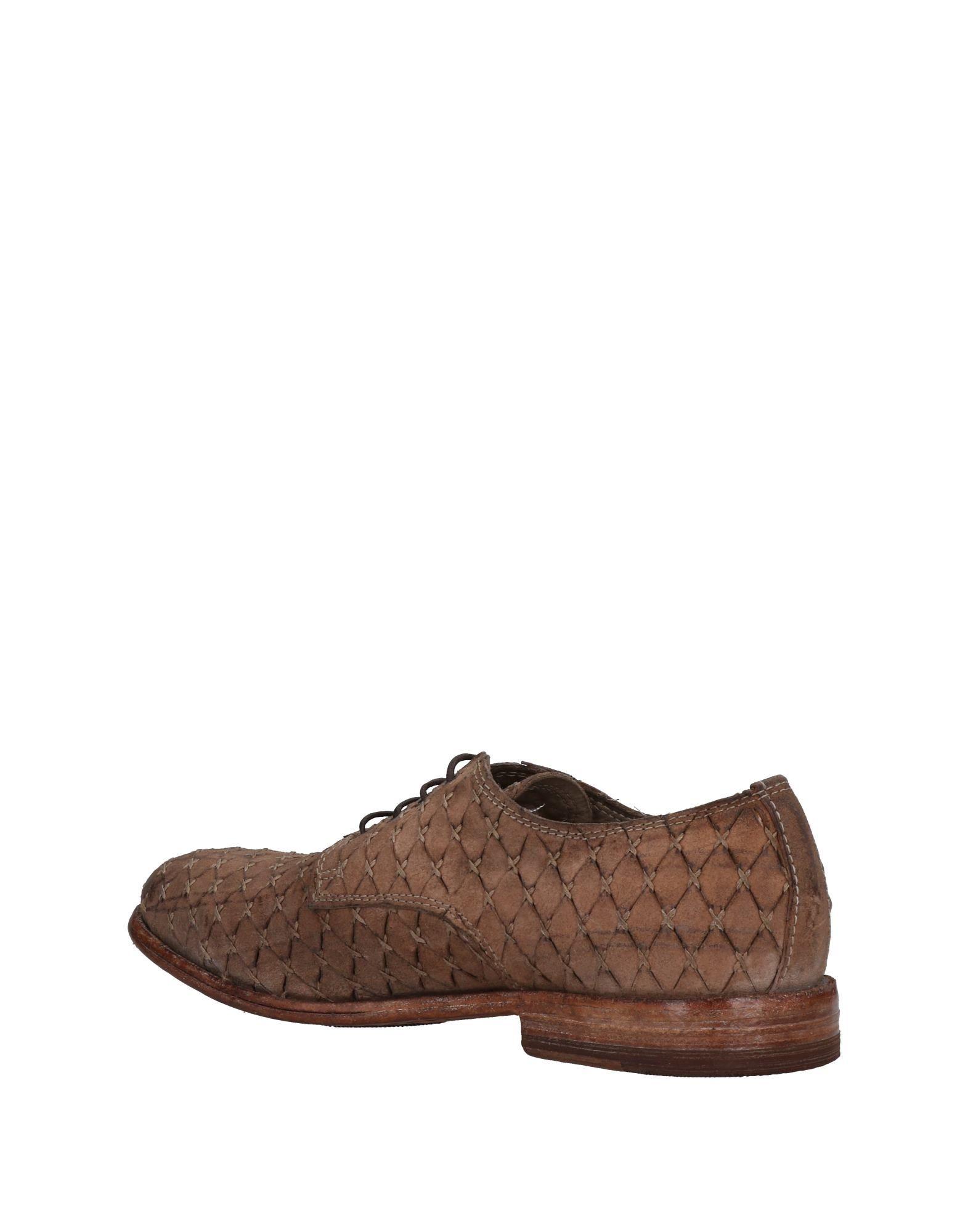 Moma Schnürschuhe Herren  11492215KN Gute Qualität beliebte Schuhe
