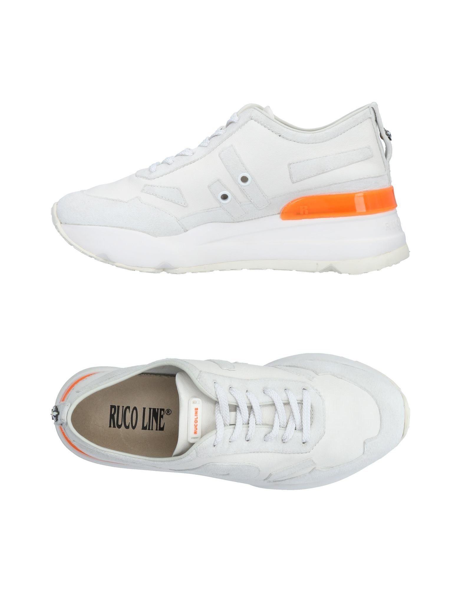 Gut um billige Schuhe  zu tragenRuco Line Sneakers Damen  Schuhe 11492216DA 97e835
