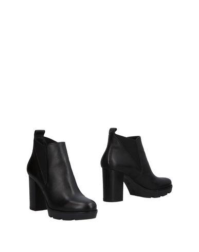 Zapatos de hombres y mujeres de moda Sport casual Botas Chelsea Janet Sport moda Mujer - Botas Chelsea Janet Sport - 11492219RA Negro 00457b