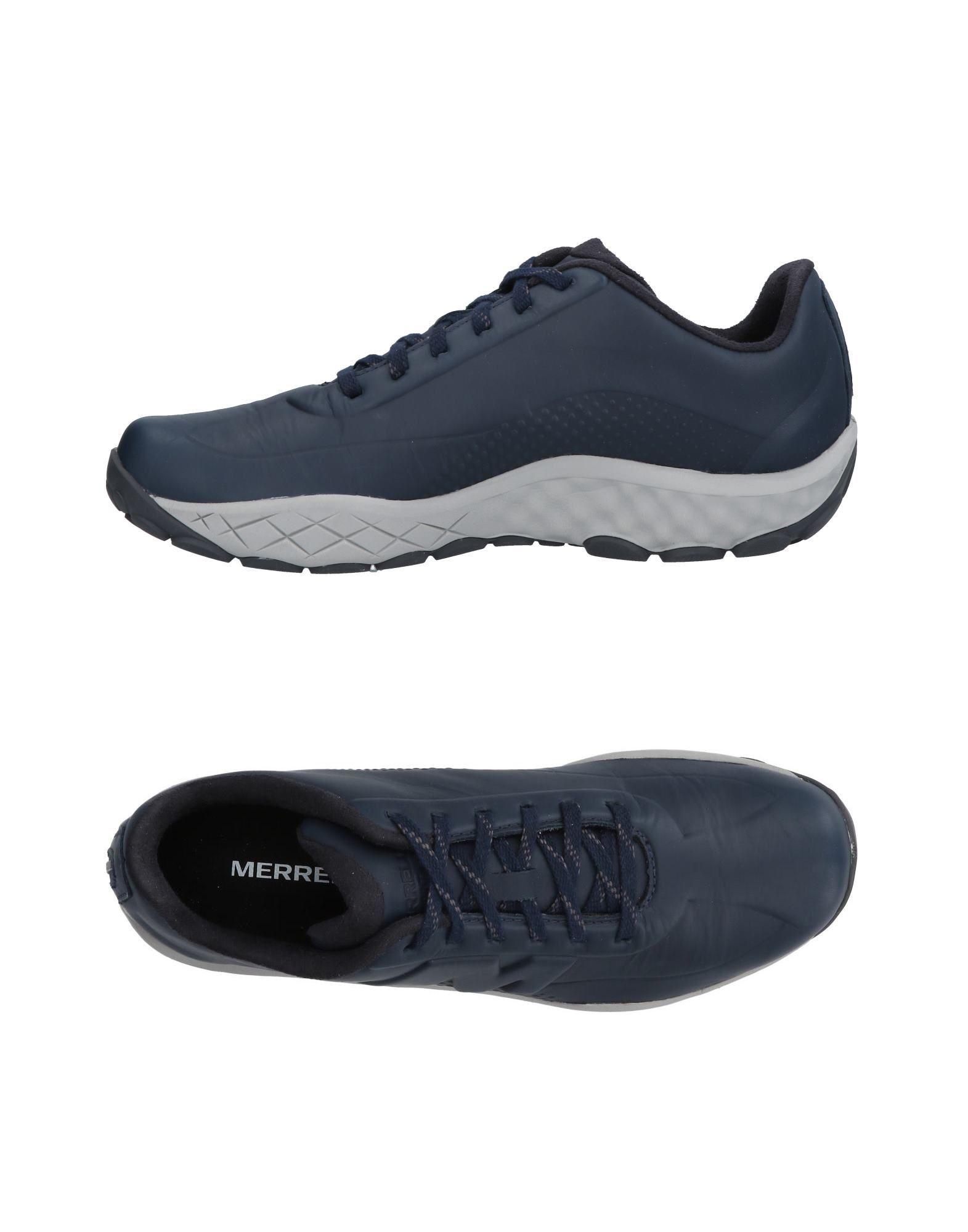 Merrell Sneakers Herren es Gutes Preis-Leistungs-Verhältnis, es Herren lohnt sich 7e39ec