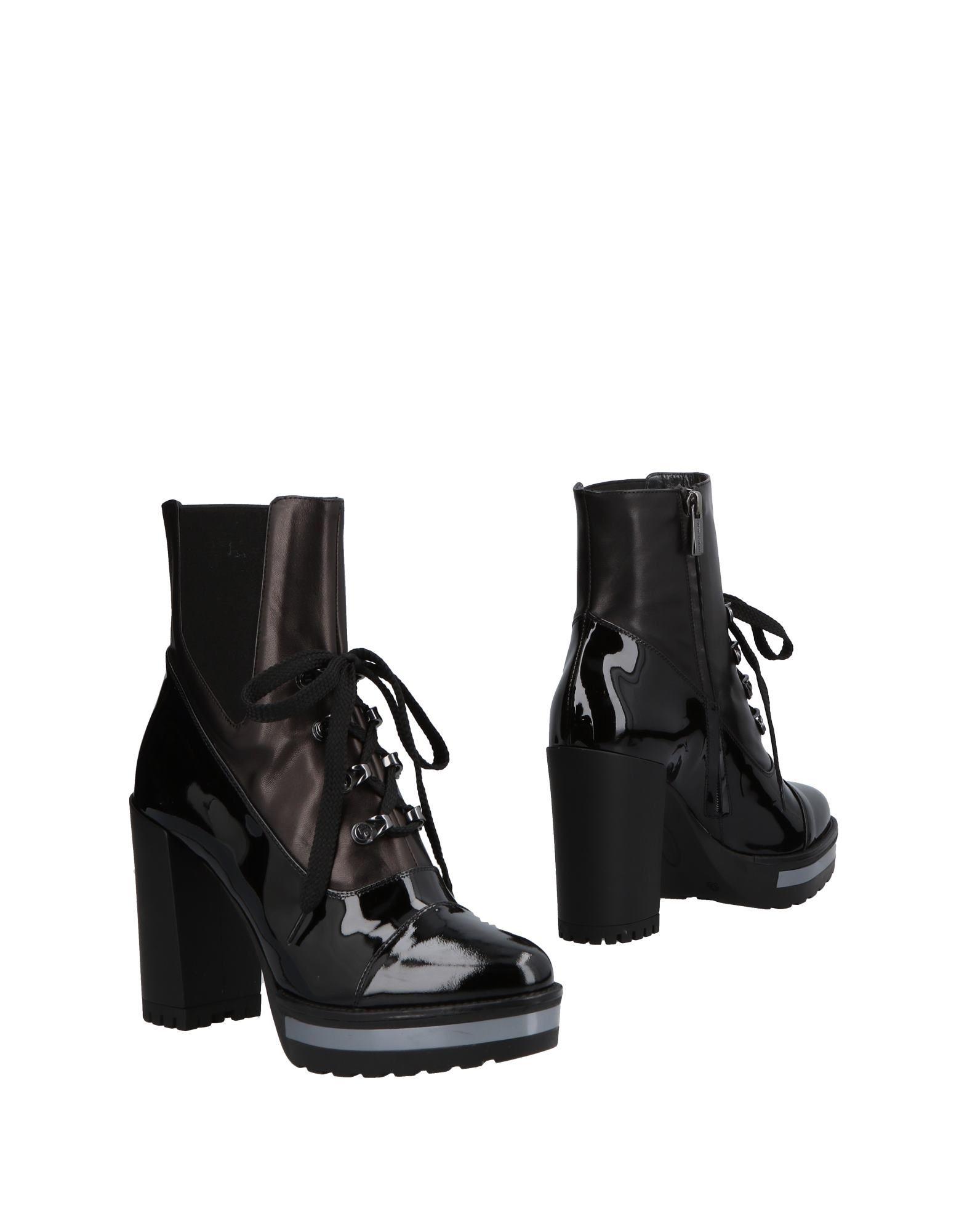 Rabatt Schuhe Loretta Pettinari Stiefelette Damen  11492230SG