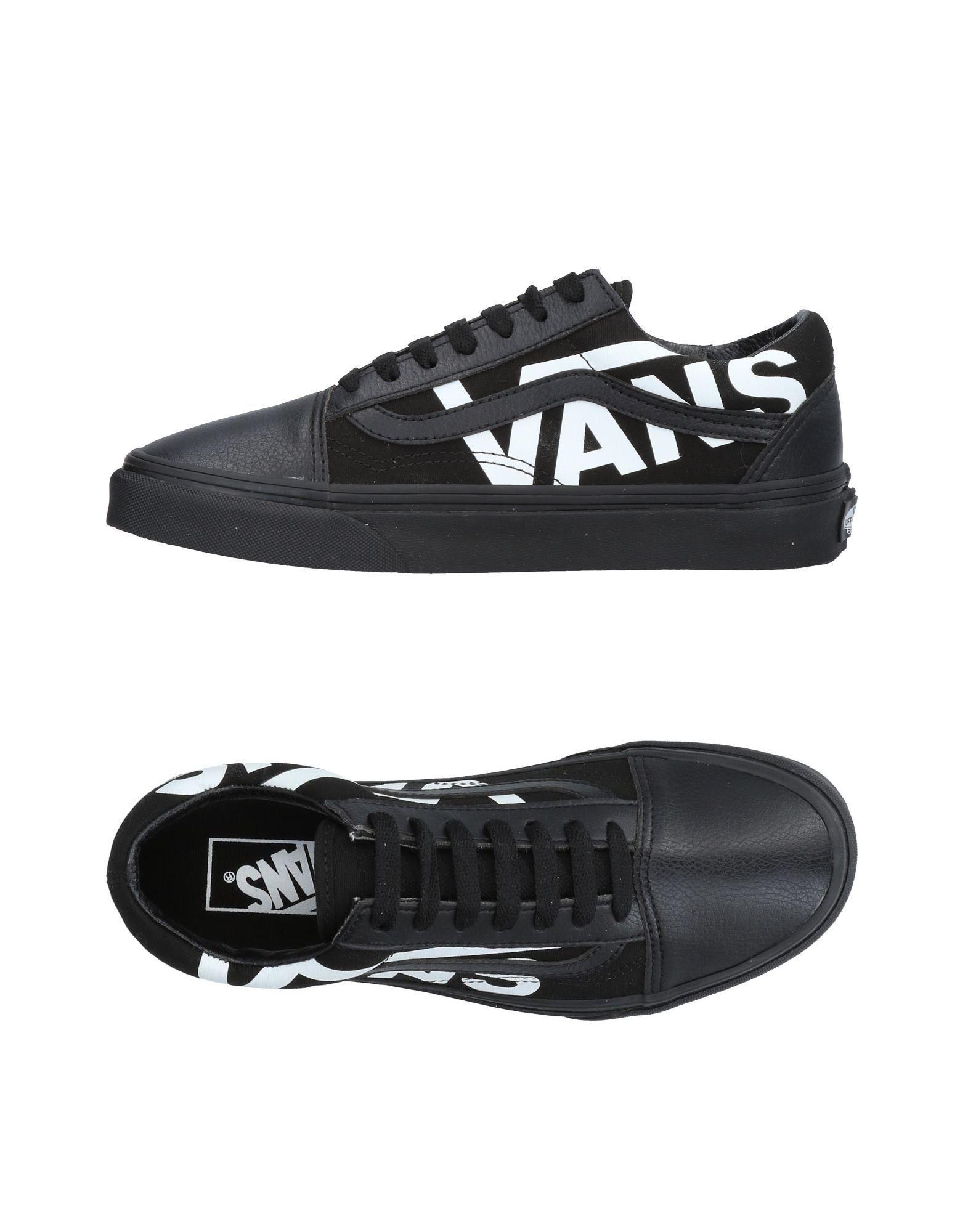 Vans Sneakers Damen  11492234JO