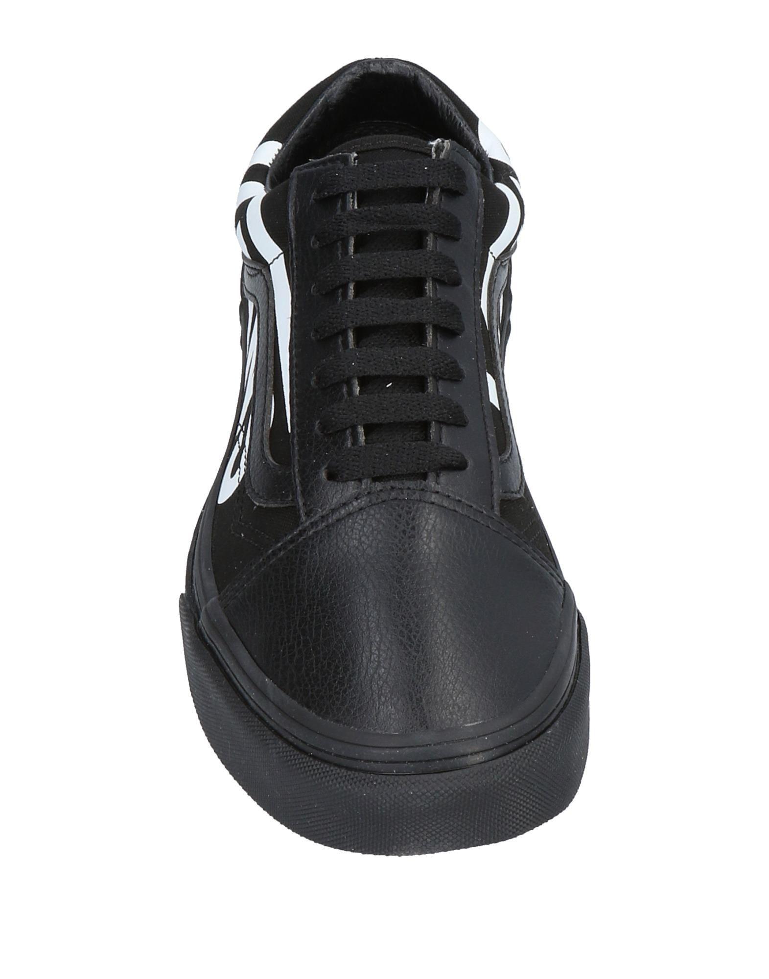Vans Sneakers Damen   Damen 11492234JO 61b986