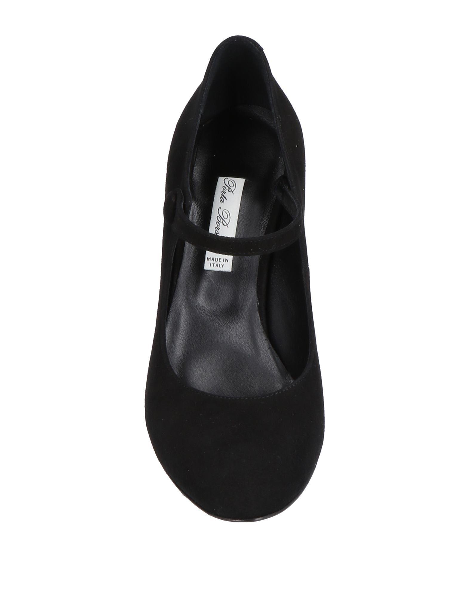 Porta Borsari Pumps Damen Damen Pumps  11492237FF Gute Qualität beliebte Schuhe ee99aa