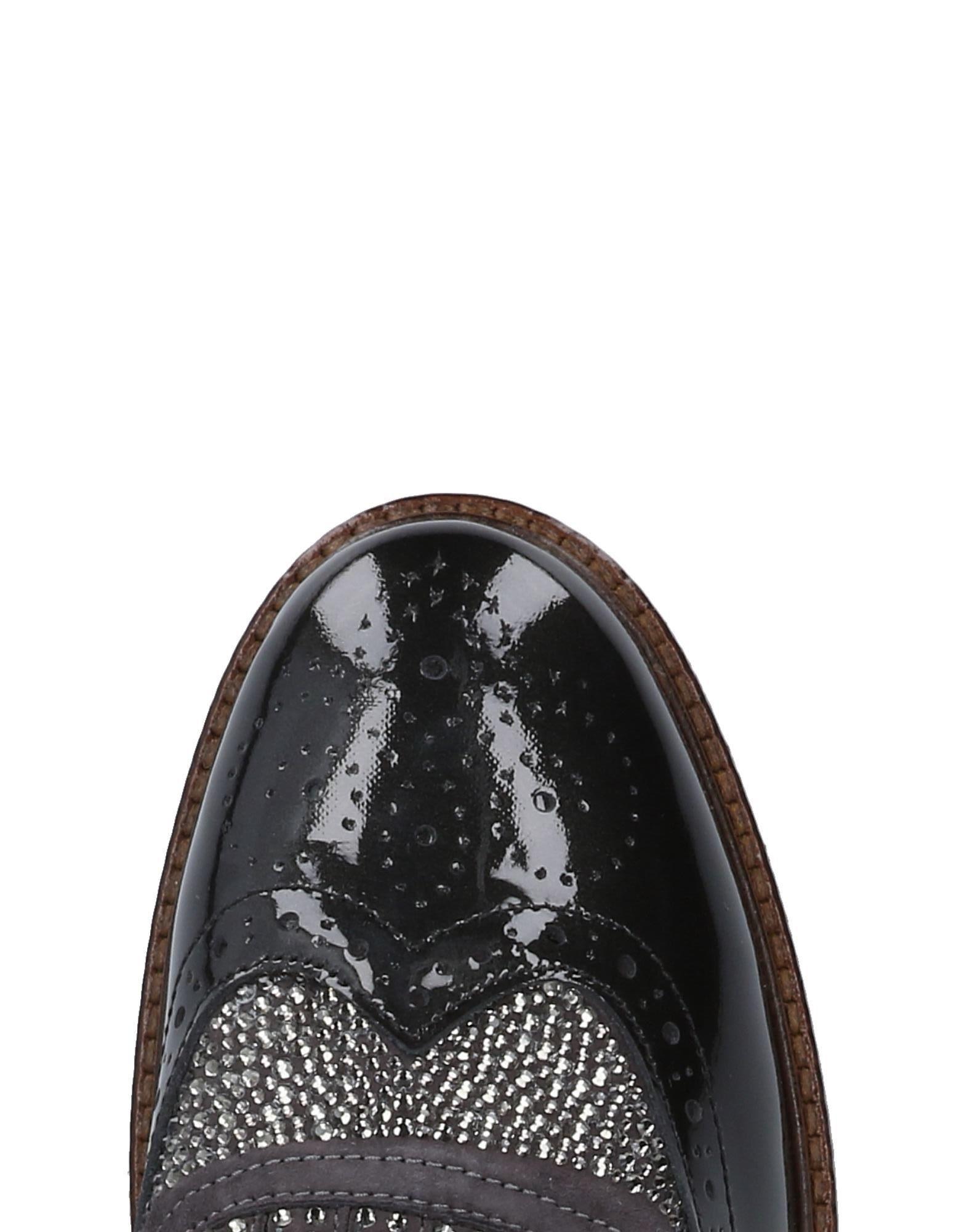 Loretta Pettinari Mokassins Damen  11492238JJGut aussehende strapazierfähige Schuhe