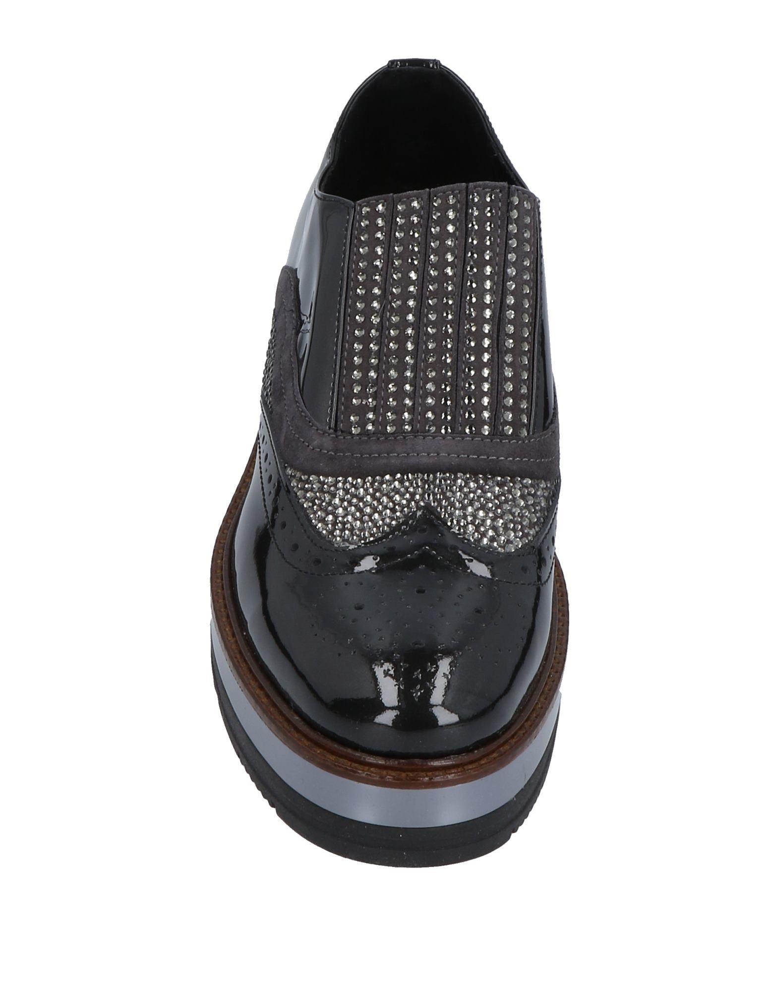 Loretta 11492238JJGut Pettinari Mokassins Damen  11492238JJGut Loretta aussehende strapazierfähige Schuhe ba2296
