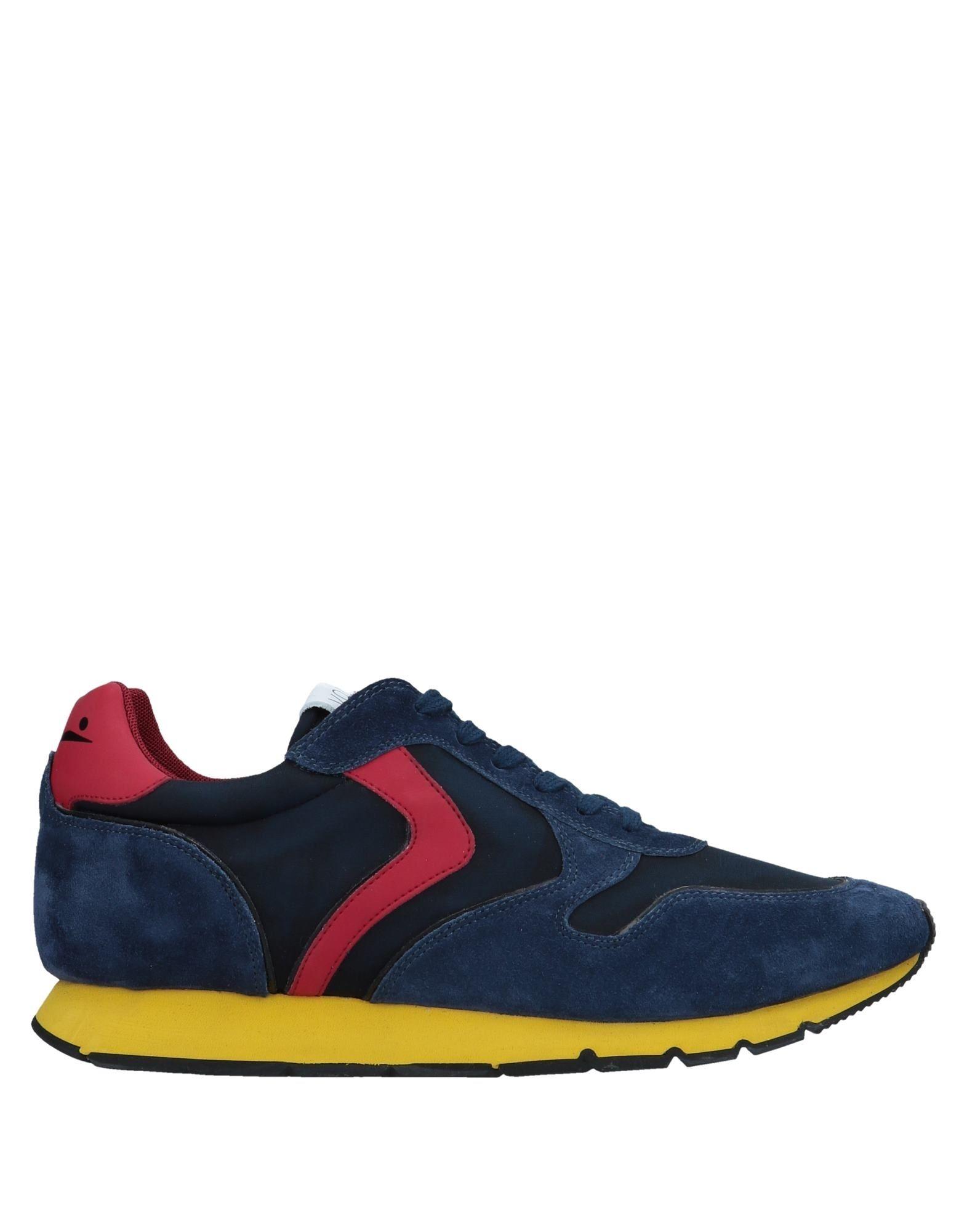 Zapatillas Voile Hombre Blanche Hombre Voile - Zapatillas Voile Blanche  Azul oscuro c6c13a