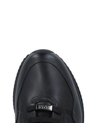 Neu BOSS BLACK Sneakers Äußerst Vermarktbare Verkauf Online Wie Viel Günstigen Preis Ausgang Finden Große fOqVQBSD