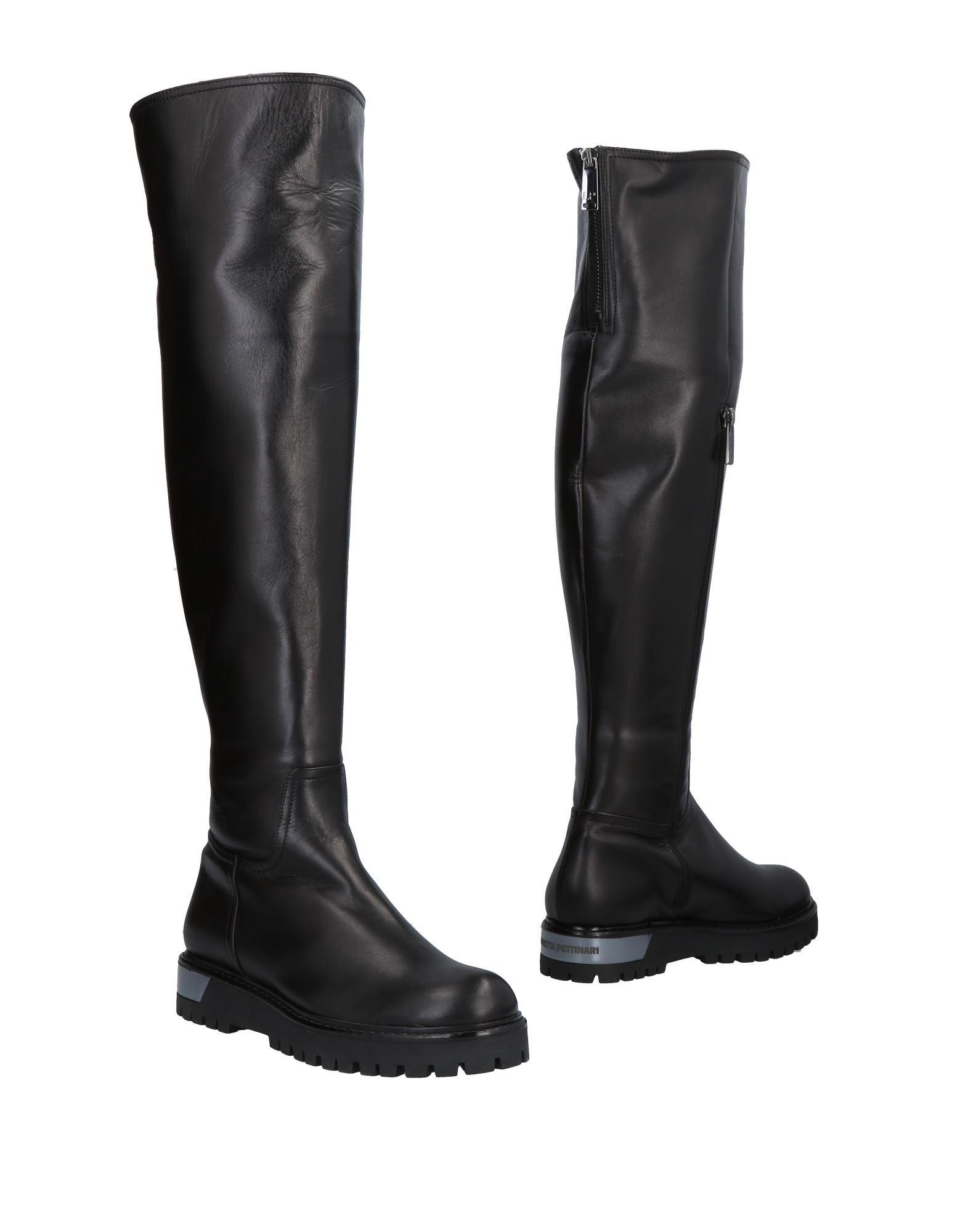 Rabatt Damen Schuhe Loretta Pettinari Stiefel Damen Rabatt  11492285IL adfbb9