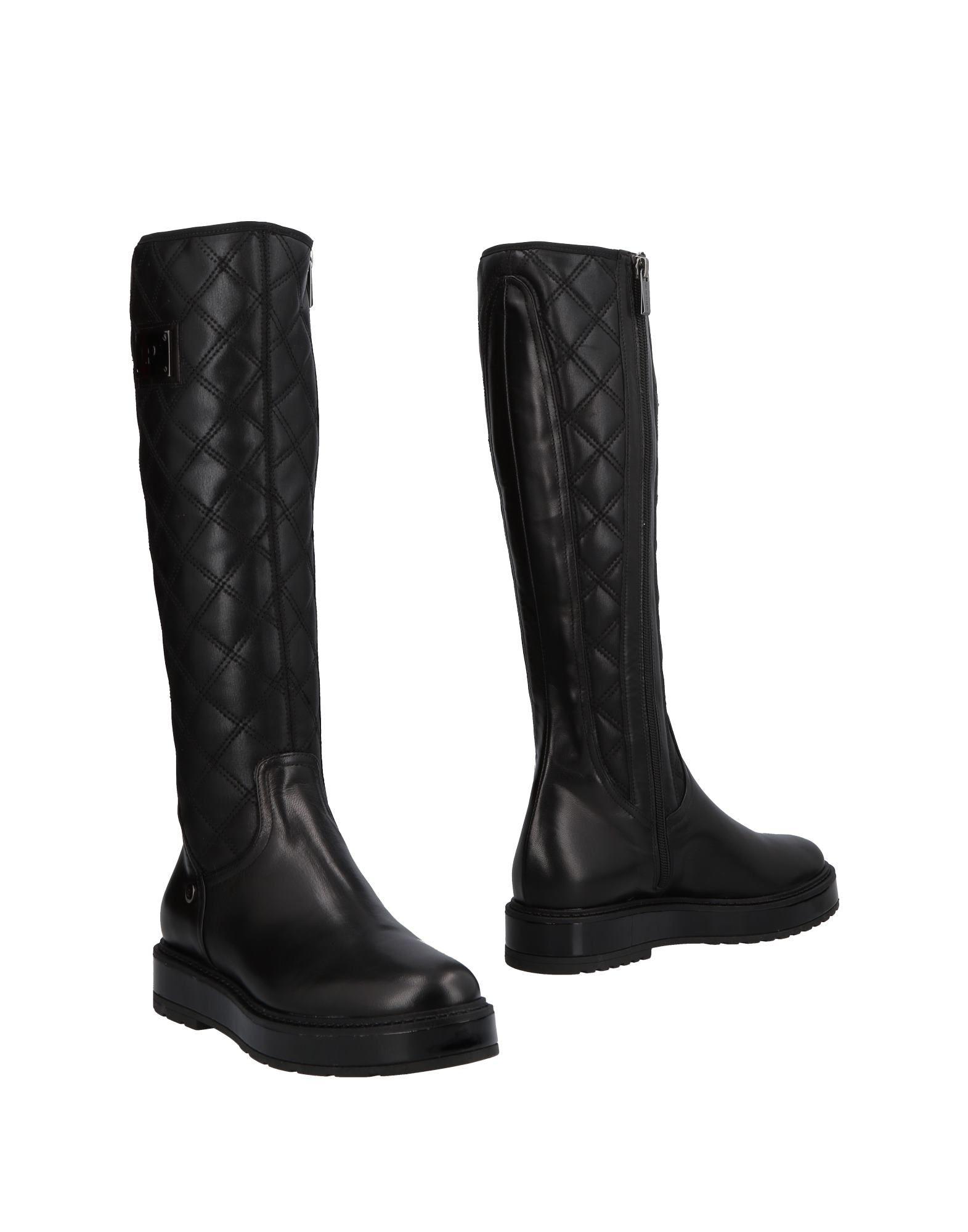 Rabatt Schuhe Loretta Pettinari Stiefel Damen  11492287HP