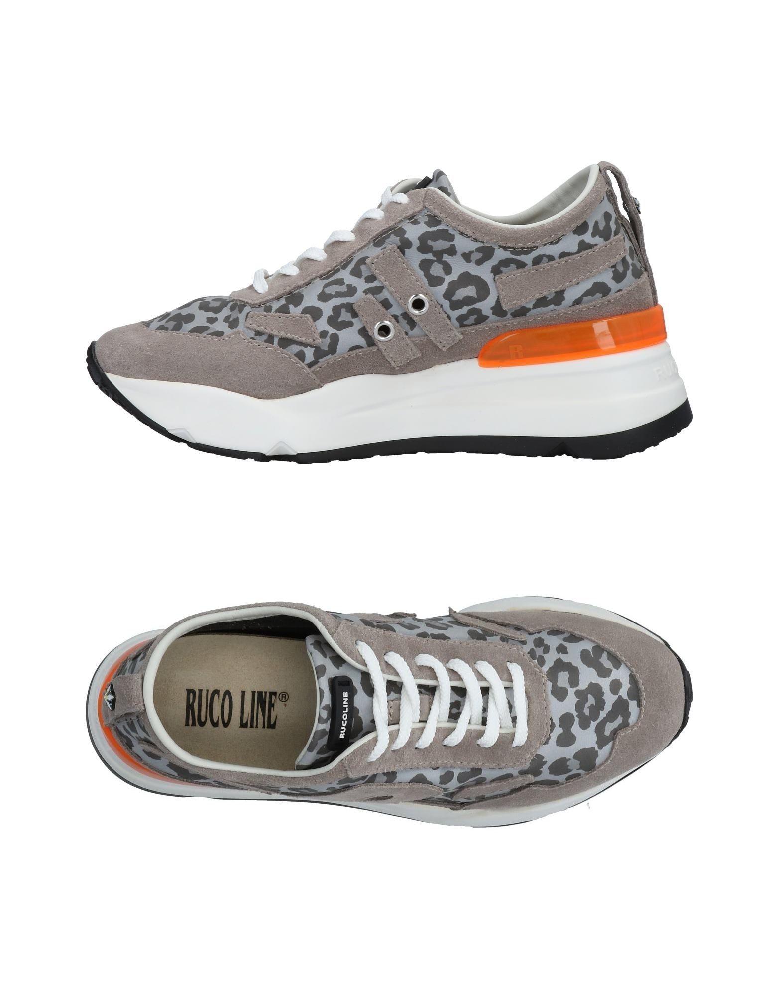 Ruco Line Sneakers Damen  11492291IQ Gute Qualität beliebte Schuhe