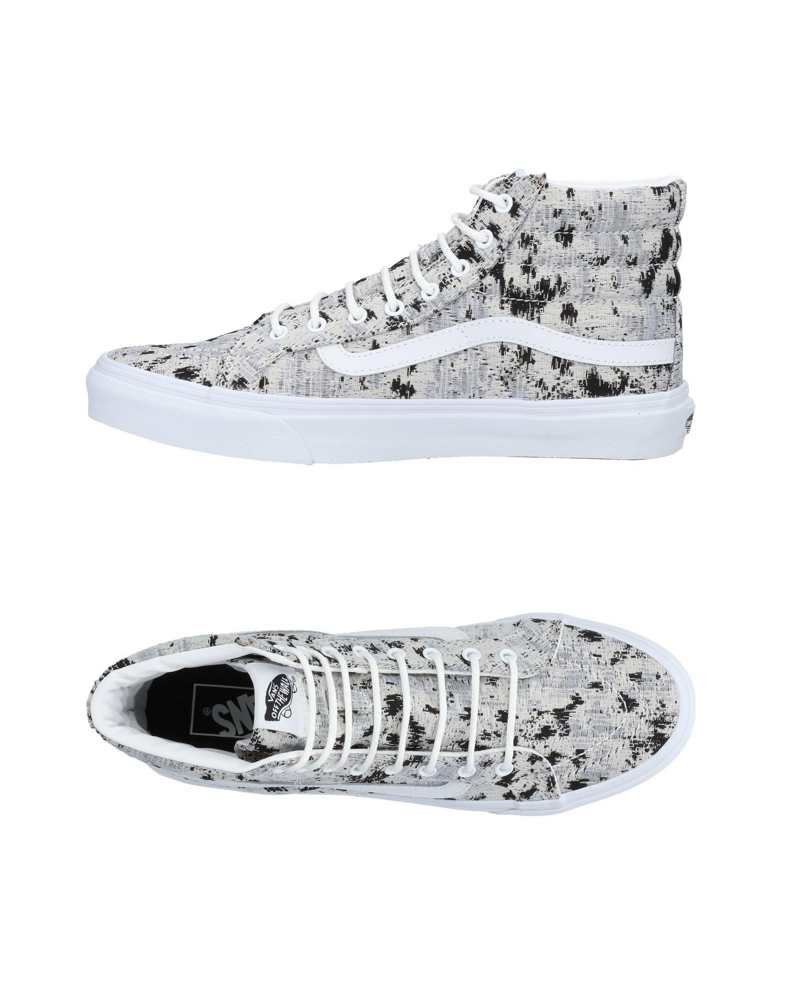 Moda Sneakers Vans Vans Sneakers Donna - 11492293LN 086289