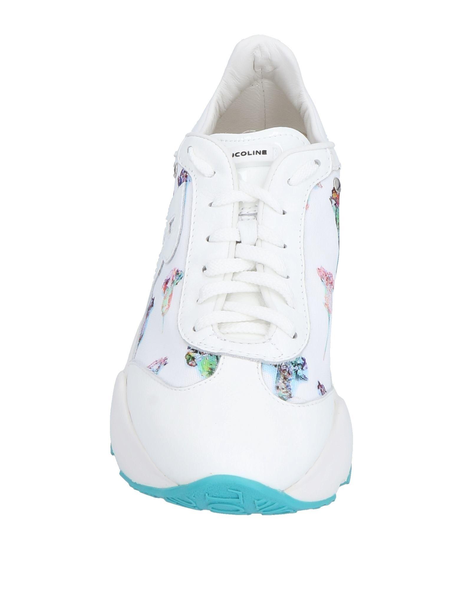 Stilvolle Sneakers billige Schuhe Ruco Line Sneakers Stilvolle Damen  11492295BO 0cd151