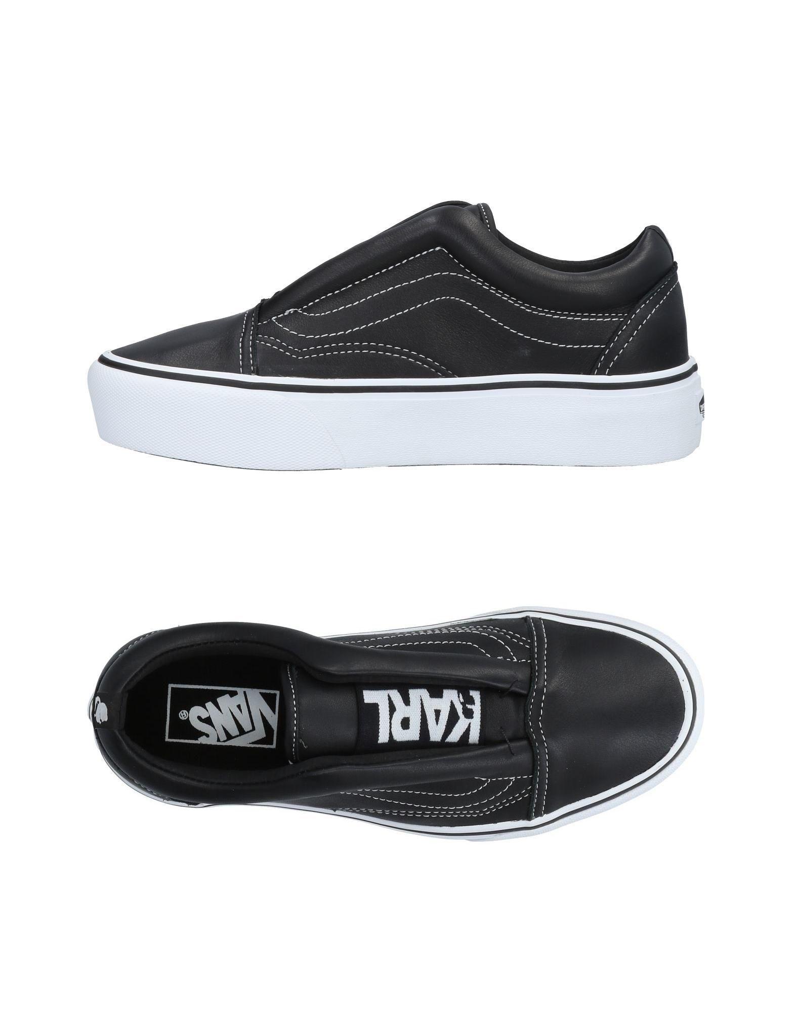 Sneakers Vans X Karl Lagerfeld Donna - 11492303CS