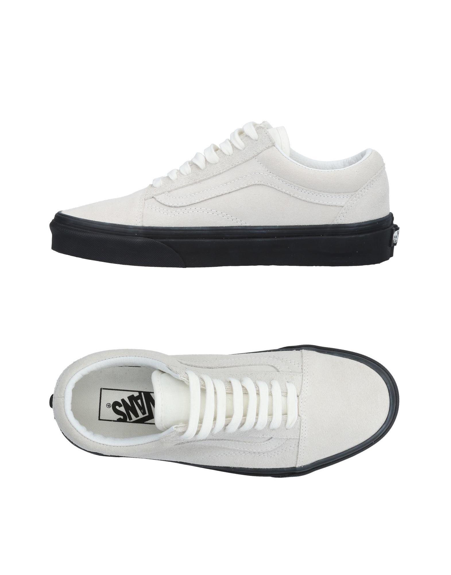 Sneakers Scarpe Vans Donna - 11492308BT Scarpe Sneakers comode e distintive 4bf2f9
