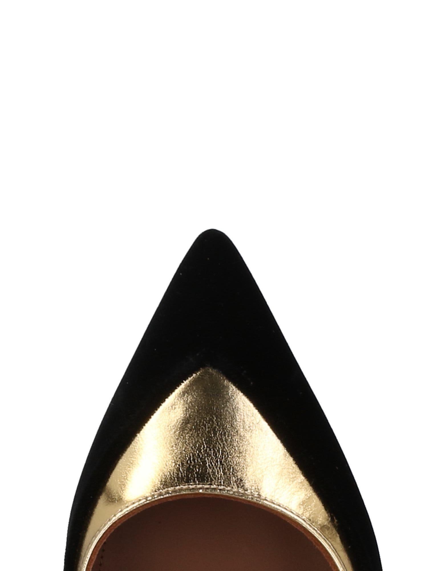Malone Souliers aussehende Pumps Damen  11492309QIGut aussehende Souliers strapazierfähige Schuhe 6a0d54