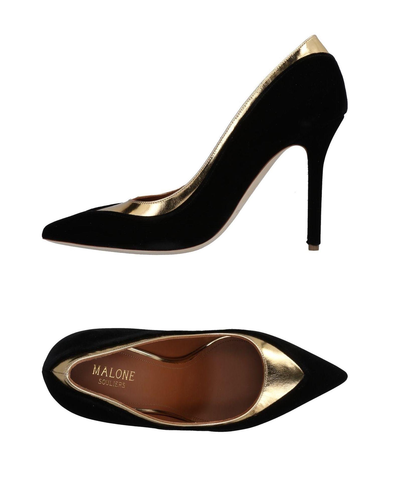 Malone Souliers Pumps Damen  11492309QIGut aussehende strapazierfähige Schuhe