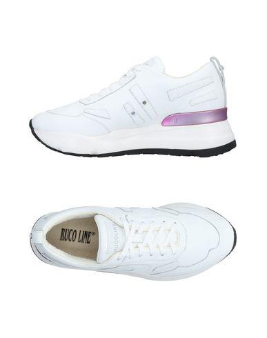 Zapatillas Ruco Line Line Mujer - Zapatillas Ruco Line Line - 11492311HM Blanco Zapatos casuales salvajes 3d3bce