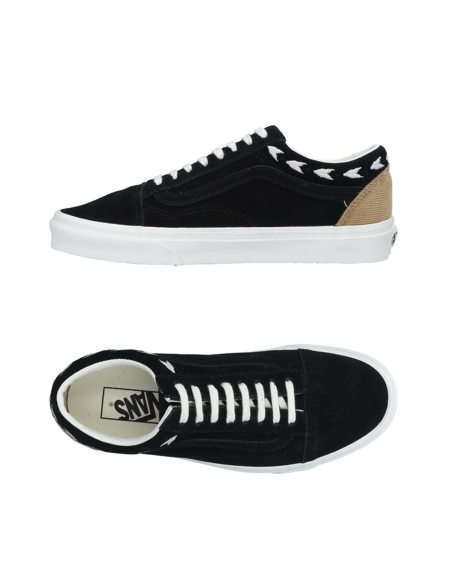Sneakers Vans Donna - 11492325SJ Scarpe economiche e buone