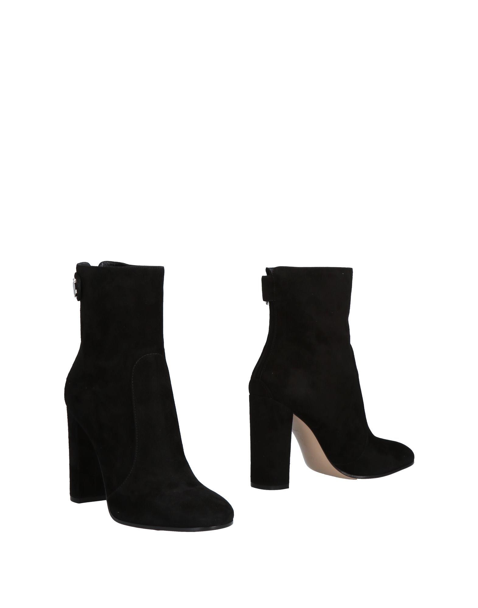 Gianvito Damen Rossi Stiefelette Damen Gianvito  11492331GP Neue Schuhe 11808b