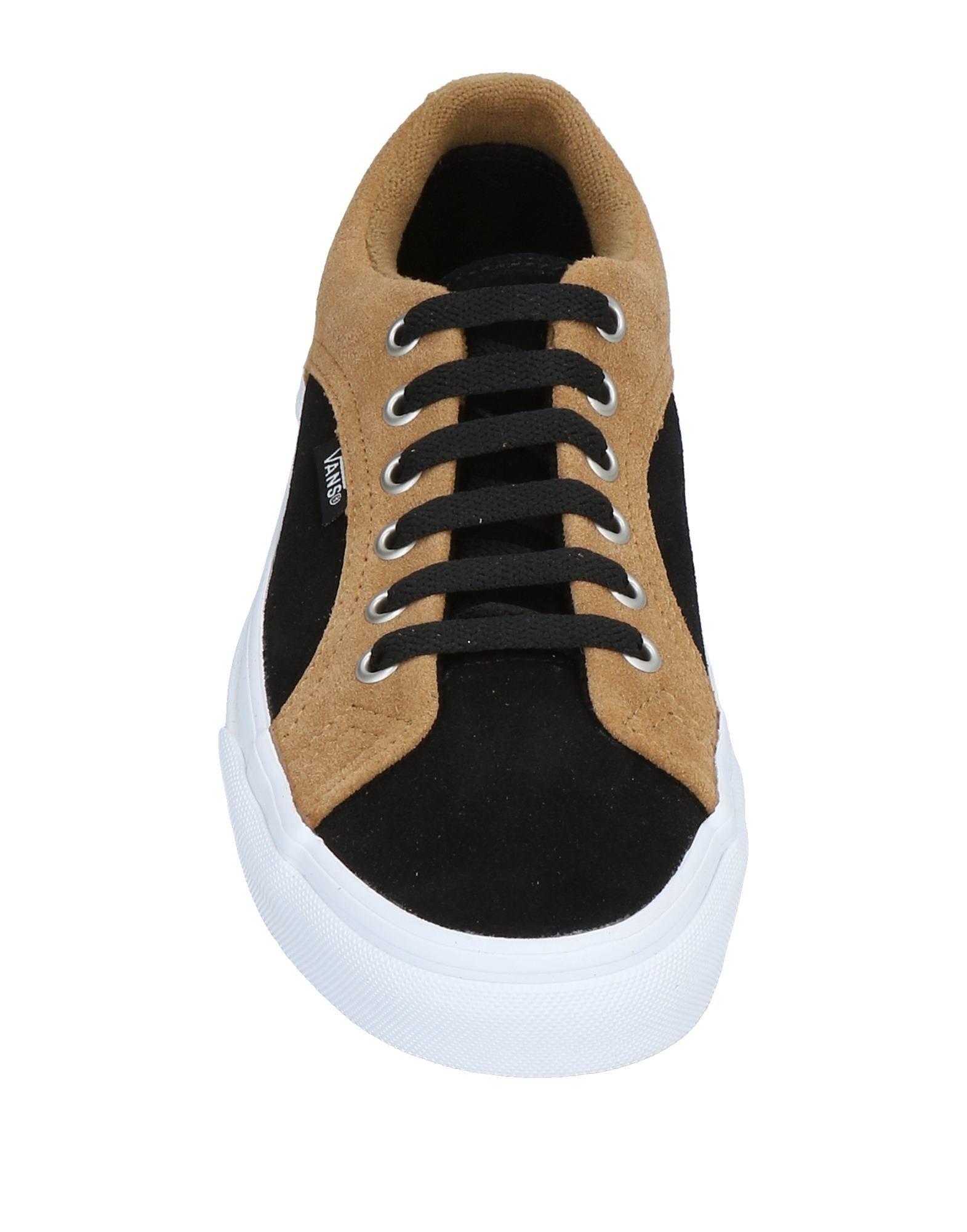 Vans Sneakers Damen Gutes Preis-Leistungs-Verhältnis, sich es lohnt sich Preis-Leistungs-Verhältnis, e2ef39