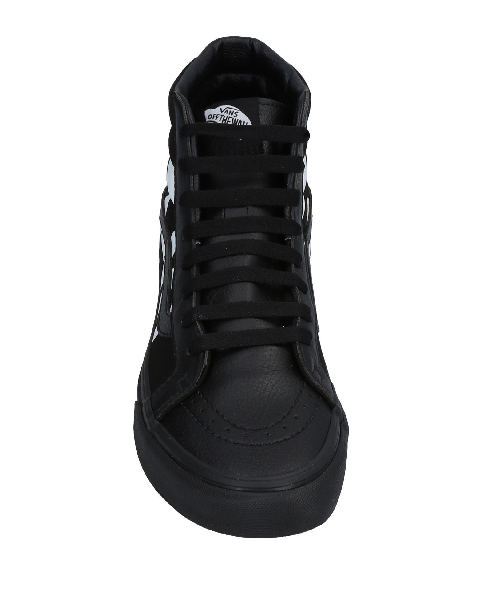 Haltbare Mode billige Schuhe Vans Sneakers Damen  11492334WD Heiße Schuhe
