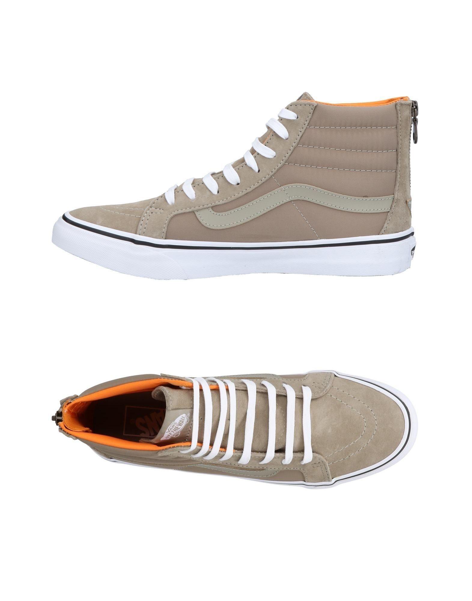 Rabatt echte Schuhe Vans Sneakers Herren  11492338ET