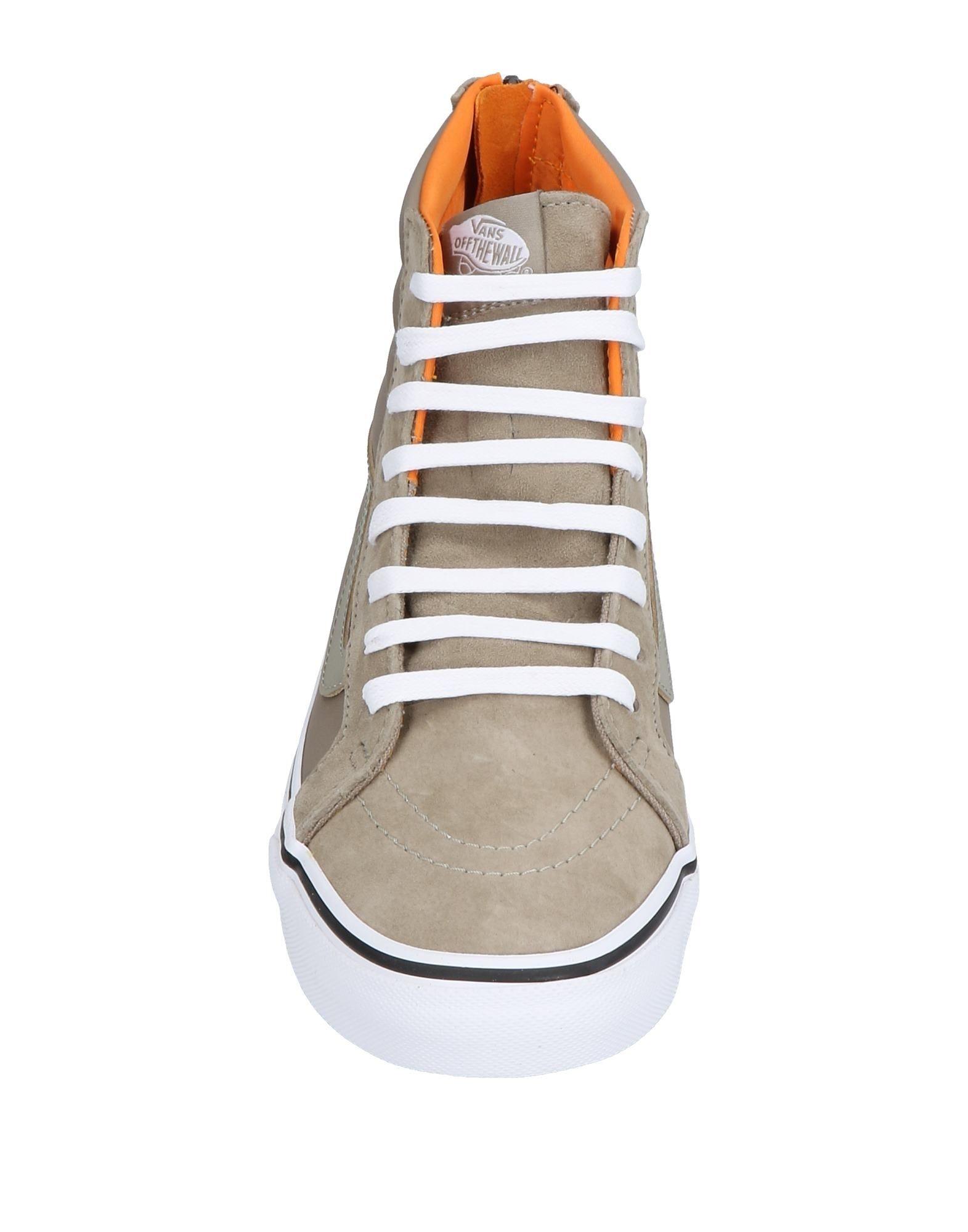 Rabatt echte  Schuhe Vans Sneakers Herren  echte 11492338ET 5c625b