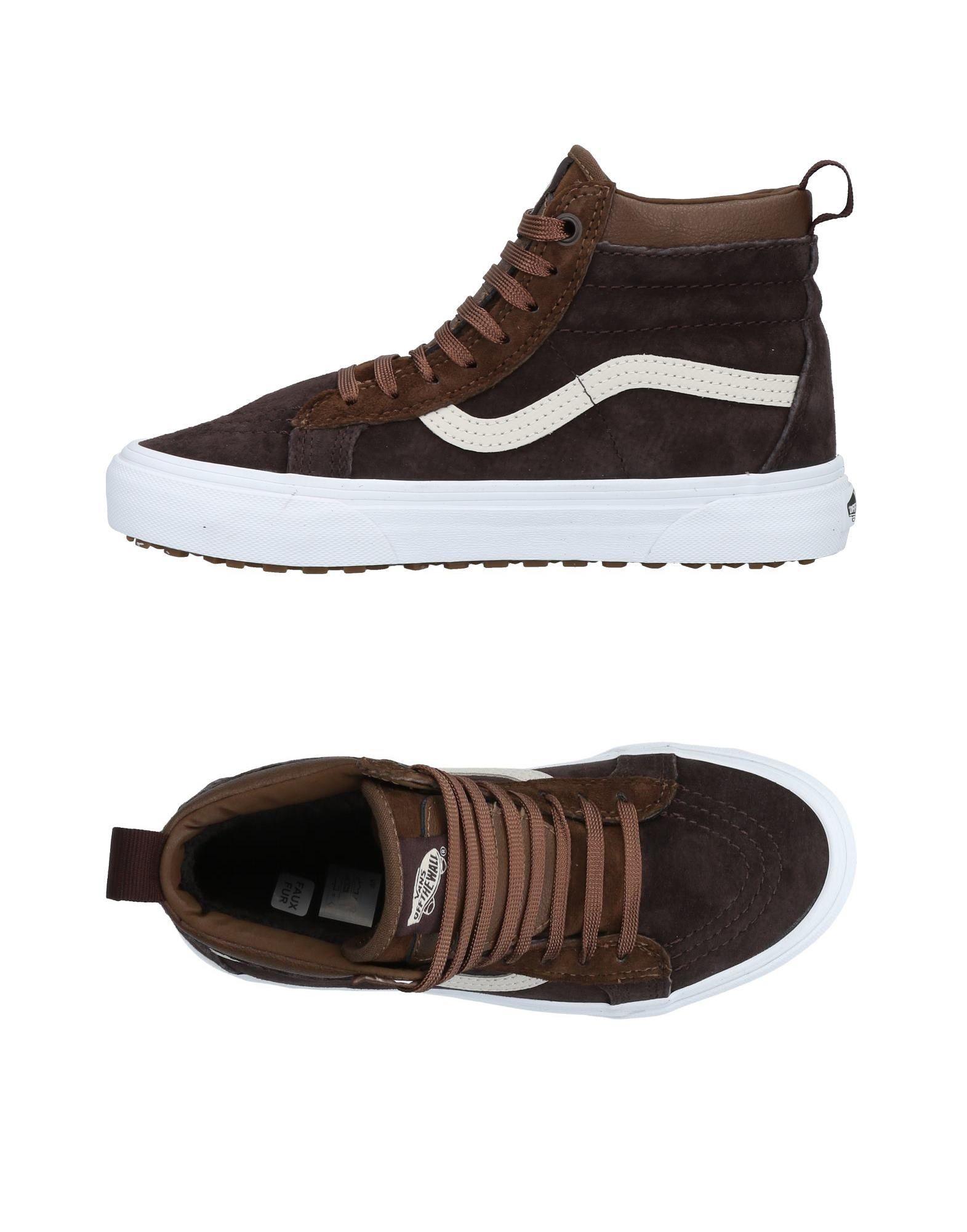 Vans Sneakers Damen  11492341GE Gute Qualität beliebte Schuhe